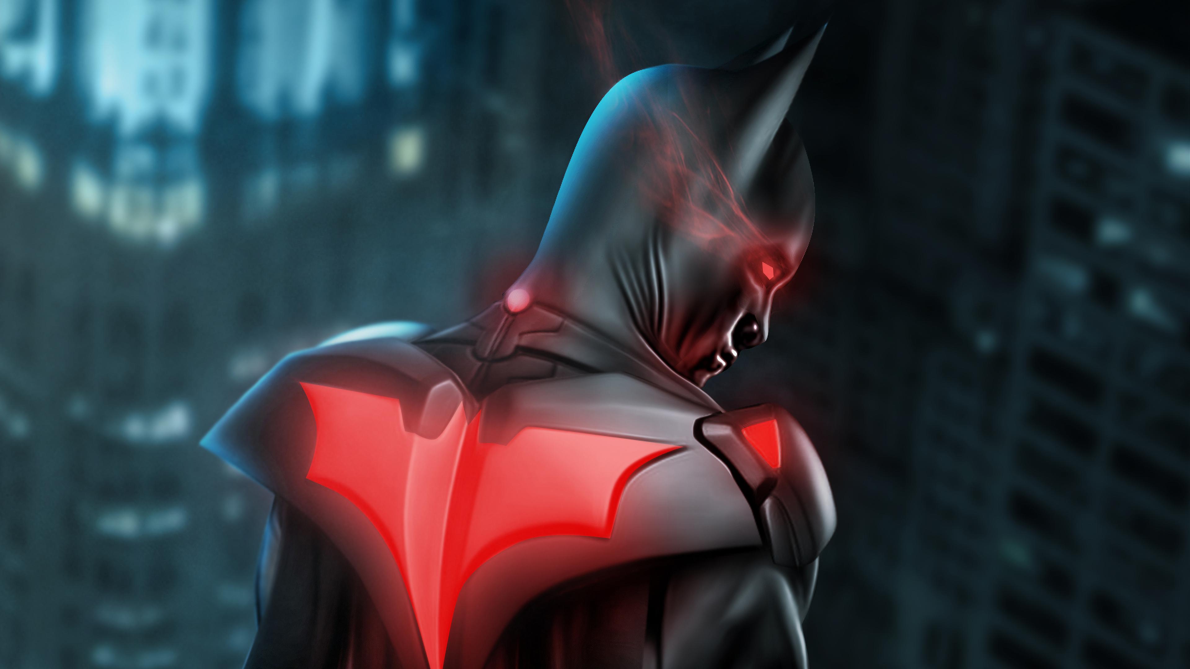i am batman 4k 1560533559 - I Am Batman 4k - superheroes wallpapers, hd-wallpapers, digital art wallpapers, batman wallpapers, artwork wallpapers, artist wallpapers, 4k-wallpapers
