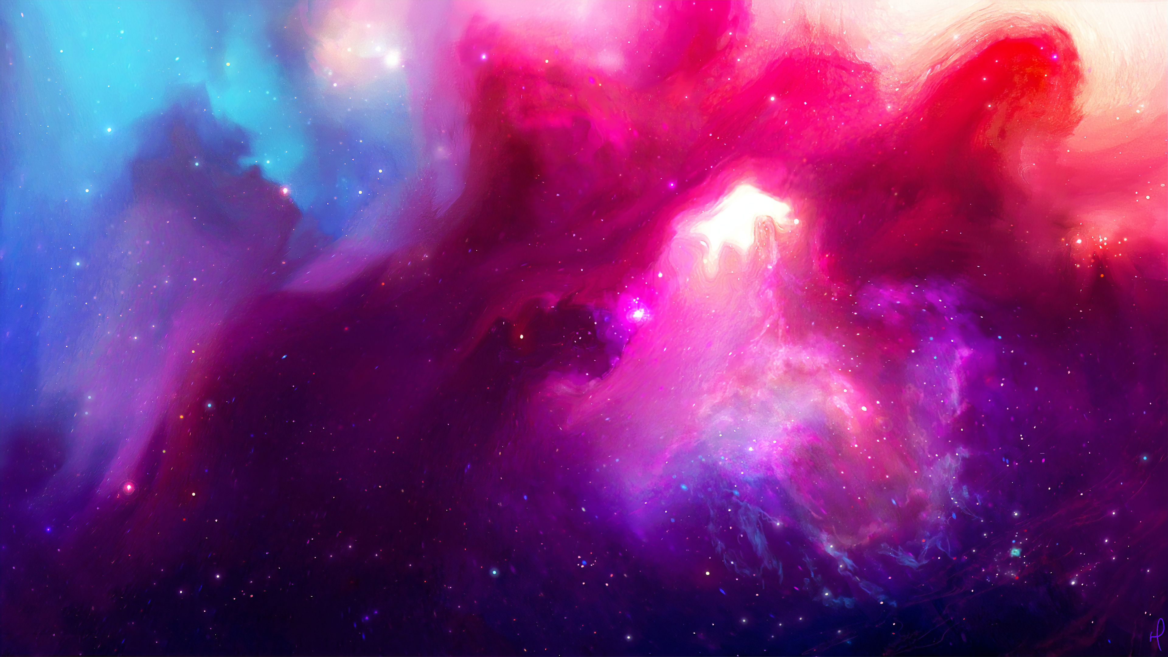 nebula cosmos 4k 1560535298 - Nebula Cosmos 4k - nebula wallpapers, hd-wallpapers, digital art wallpapers, deviantart wallpapers, artwork wallpapers, artist wallpapers, 4k-wallpapers
