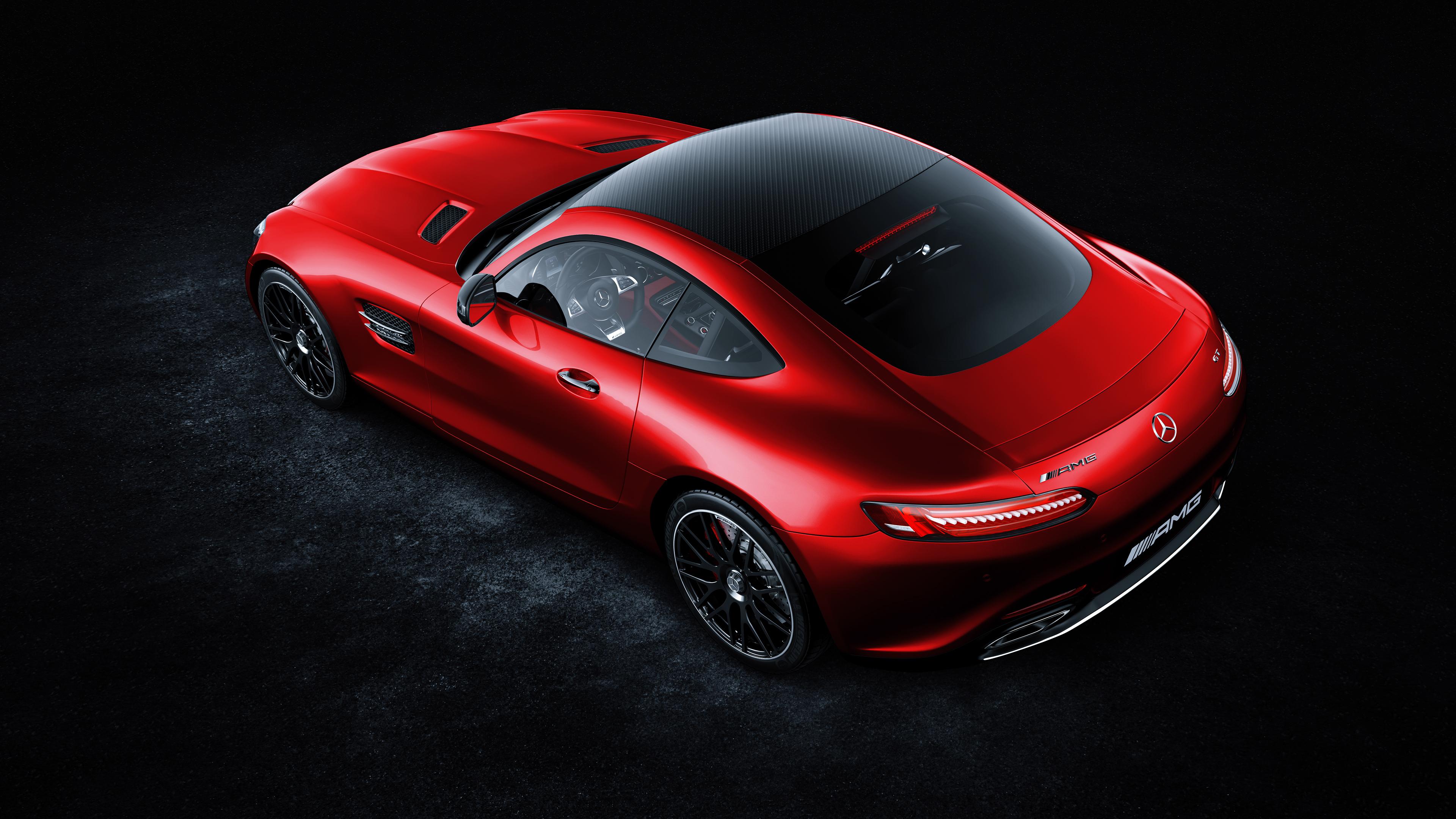 red mercedes benz amg gt 4k 1559764588 - Red Mercedes Benz Amg GT 4k - mercedes wallpapers, mercedes amg gtr wallpapers, hd-wallpapers, cars wallpapers, behance wallpapers