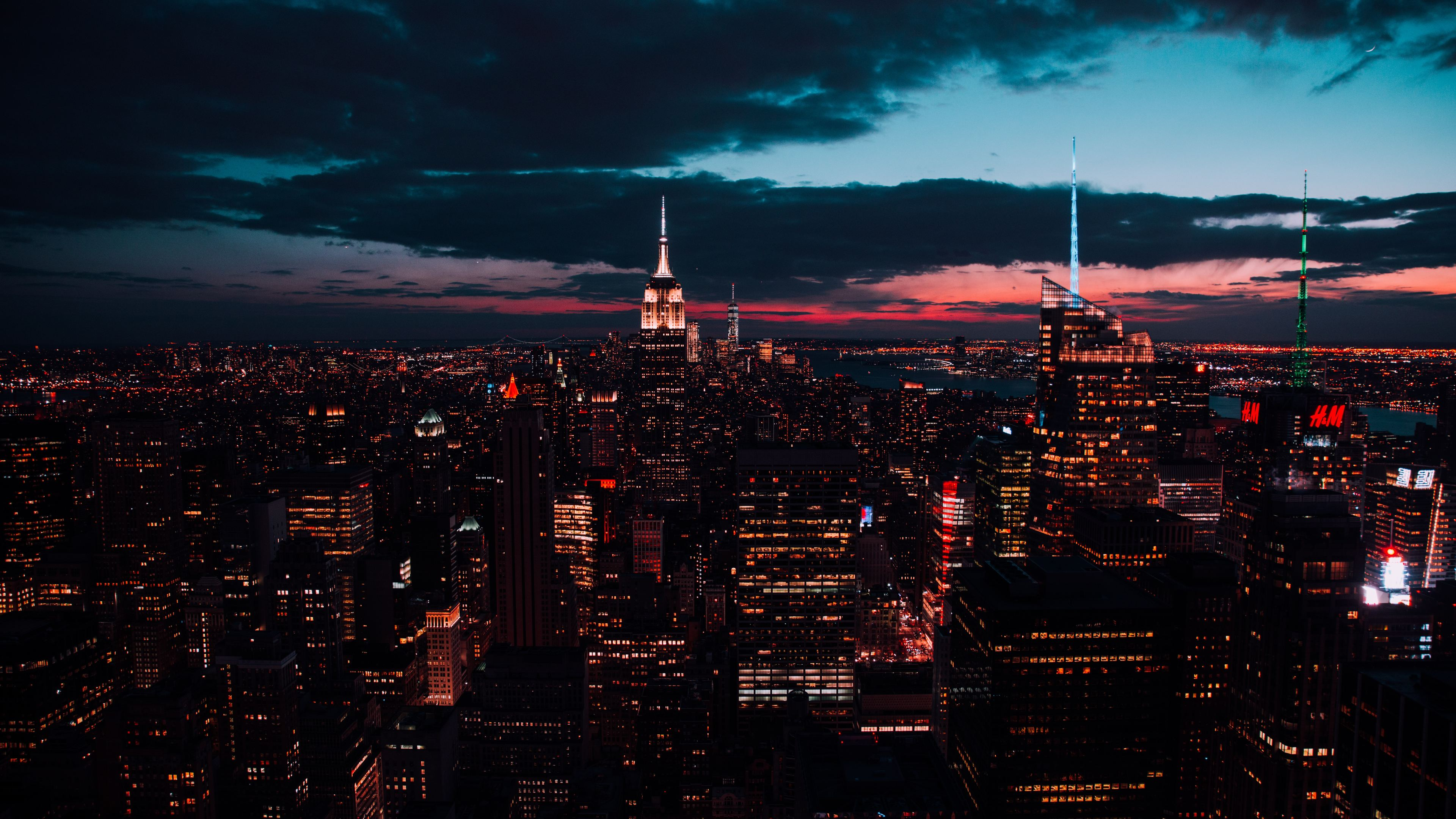 rockefeller center new york united states of america 4k 1560535773 - Rockefeller Center New York United States Of America 4k - world wallpapers, usa wallpapers, photography wallpapers, new york wallpapers, hd-wallpapers, buildings wallpapers, 4k-wallpapers