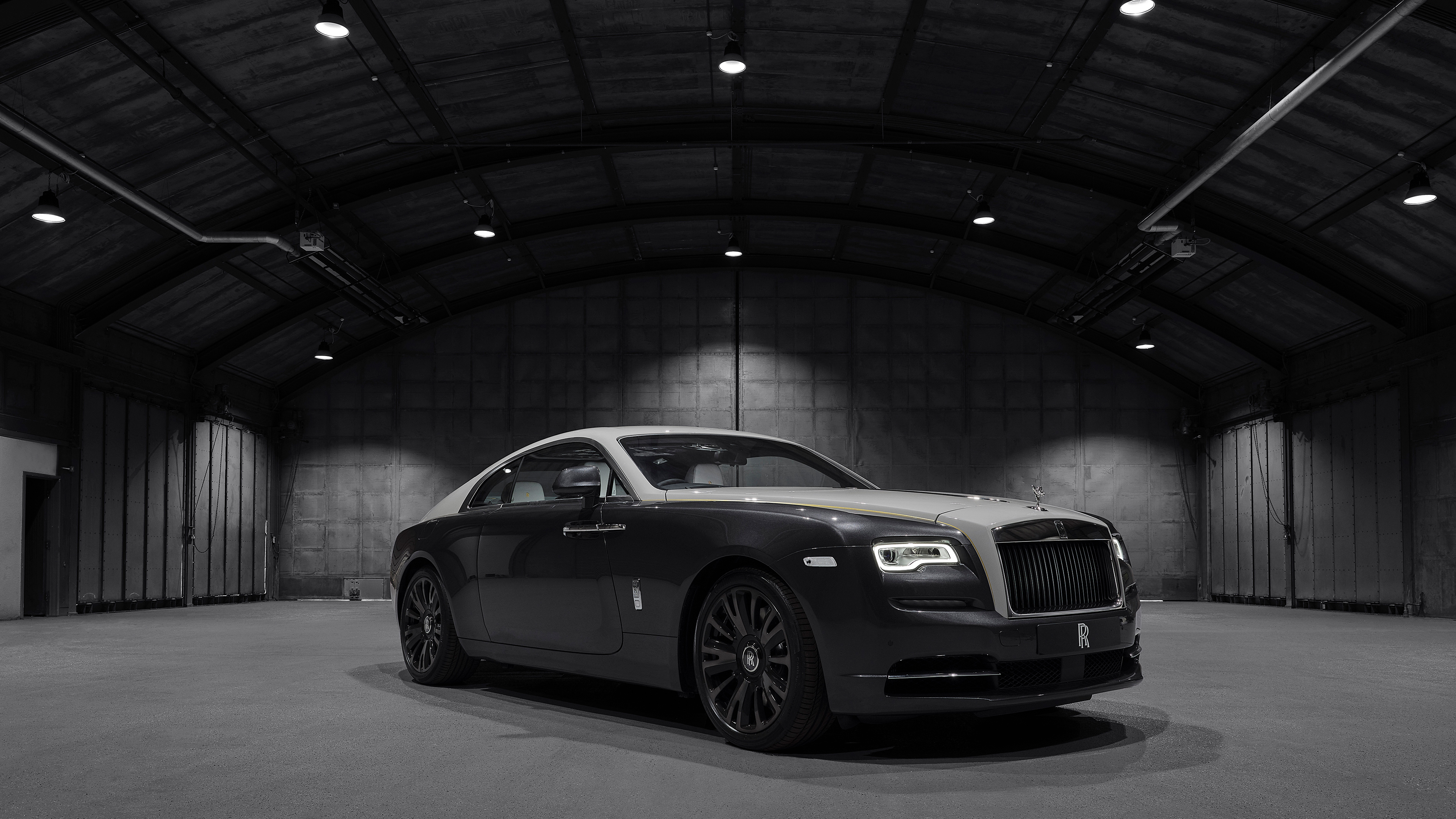 rolls royce wraith eagle viii 2019 4k 1560534243 - Rolls Royce Wraith Eagle VIII 2019 4k - rolls royce wraith wallpapers, rolls royce wallpapers, hd-wallpapers, cars wallpapers, 4k-wallpapers, 2019 cars wallpapers