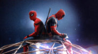 spiderman and deadpool 1560533477 200x110 - Spiderman And Deadpool - superheroes wallpapers, spiderman wallpapers, hd-wallpapers, deviantart wallpapers, deadpool wallpapers, artwork wallpapers, 4k-wallpapers