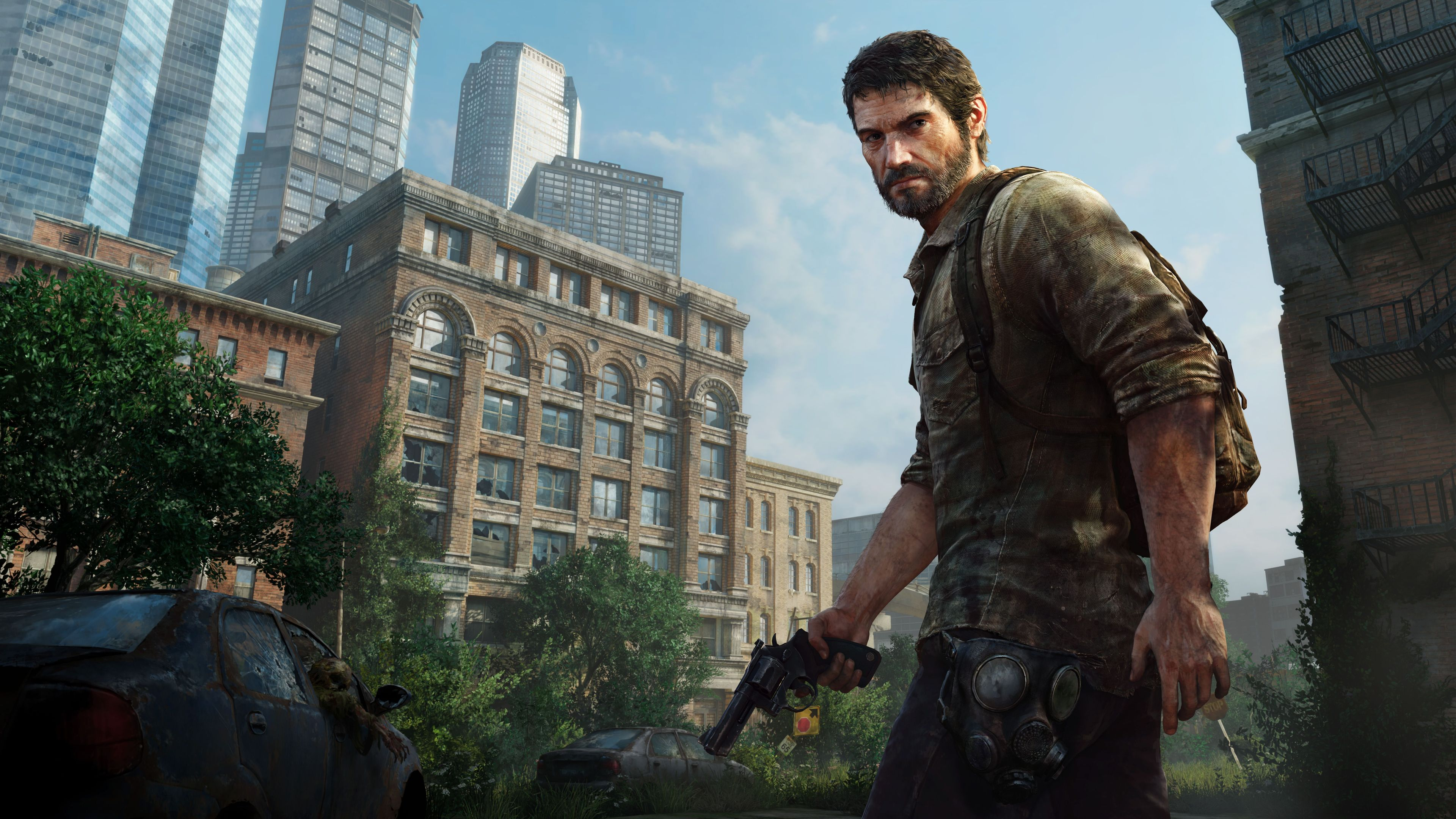 Wallpaper 4k The Last Of Us 4k 2019 Games Wallpapers 4k