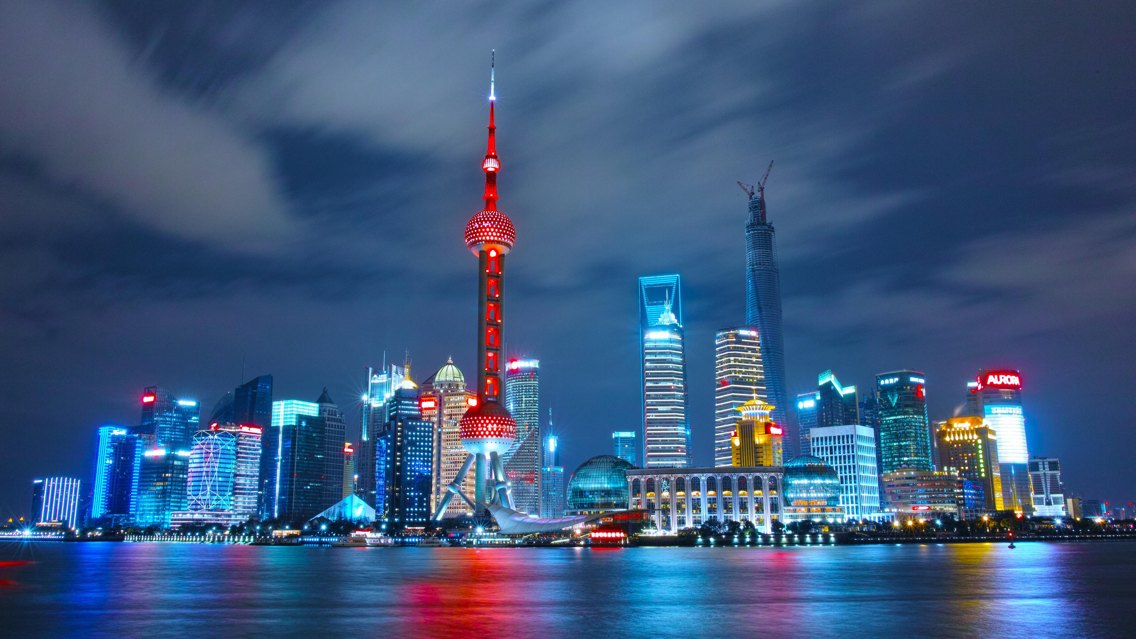wai tan shanghai china world 4k 1560535884 - Wai Tan Shanghai China World 4k - skyscraper wallpapers, shanghai wallpapers, photography wallpapers, hd-wallpapers, cityscape wallpapers, 4k-wallpapers