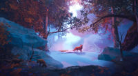 wolf in red magical woods 4k 1560535385 200x110 - Wolf In Red Magical Woods 4k - wolf wallpapers, hd-wallpapers, forest wallpapers, digital art wallpapers, artwork wallpapers, artstation wallpapers, artist wallpapers, 4k-wallpapers