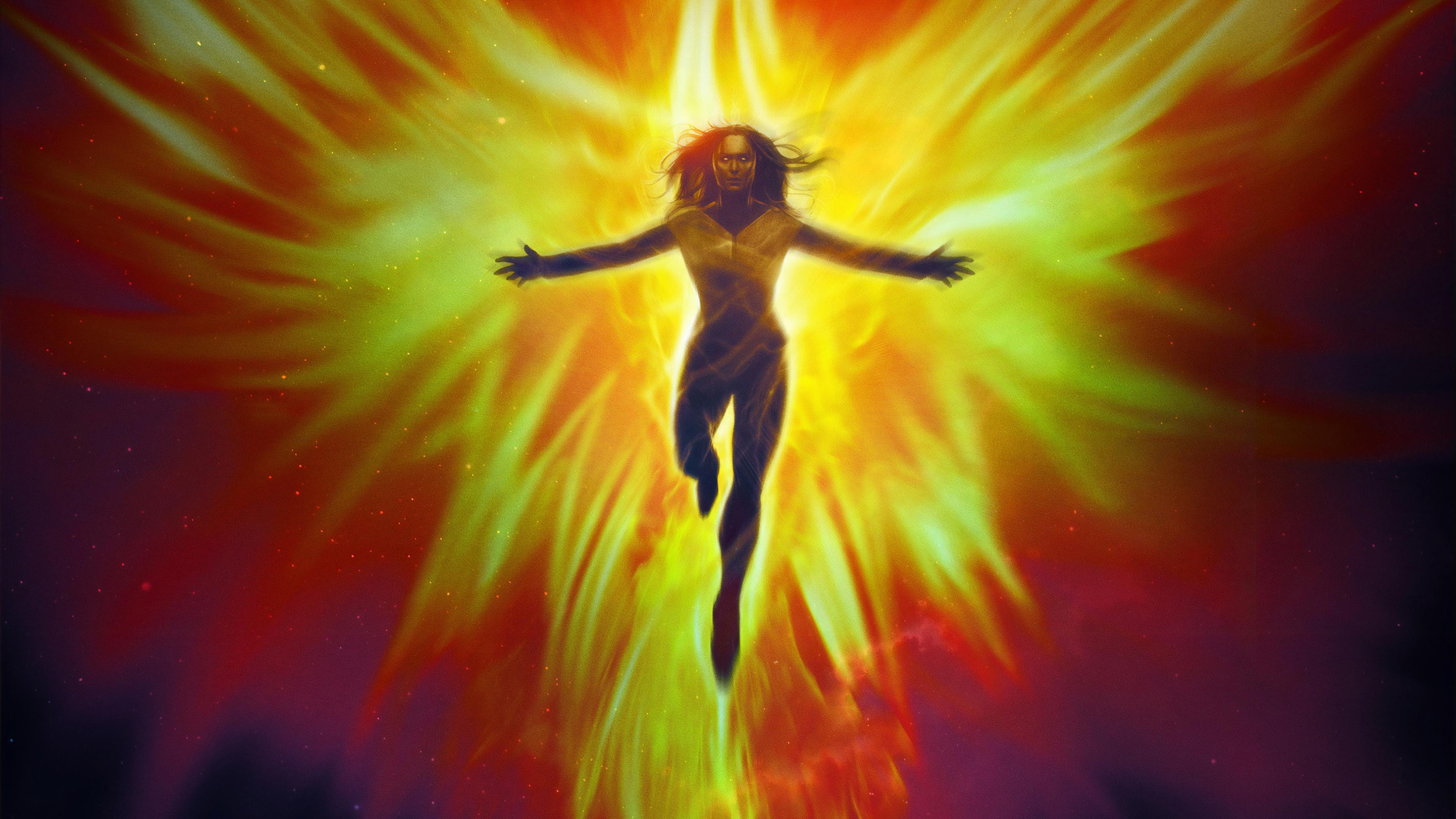 x men dark phoenix fan art 4k 1560535103 - X Men Dark Phoenix Fan Art 4k - x men dark phoenix wallpapers, poster wallpapers, movies wallpapers, jean grey wallpapers, hd-wallpapers, behance wallpapers, 4k-wallpapers, 2019 movies wallpapers