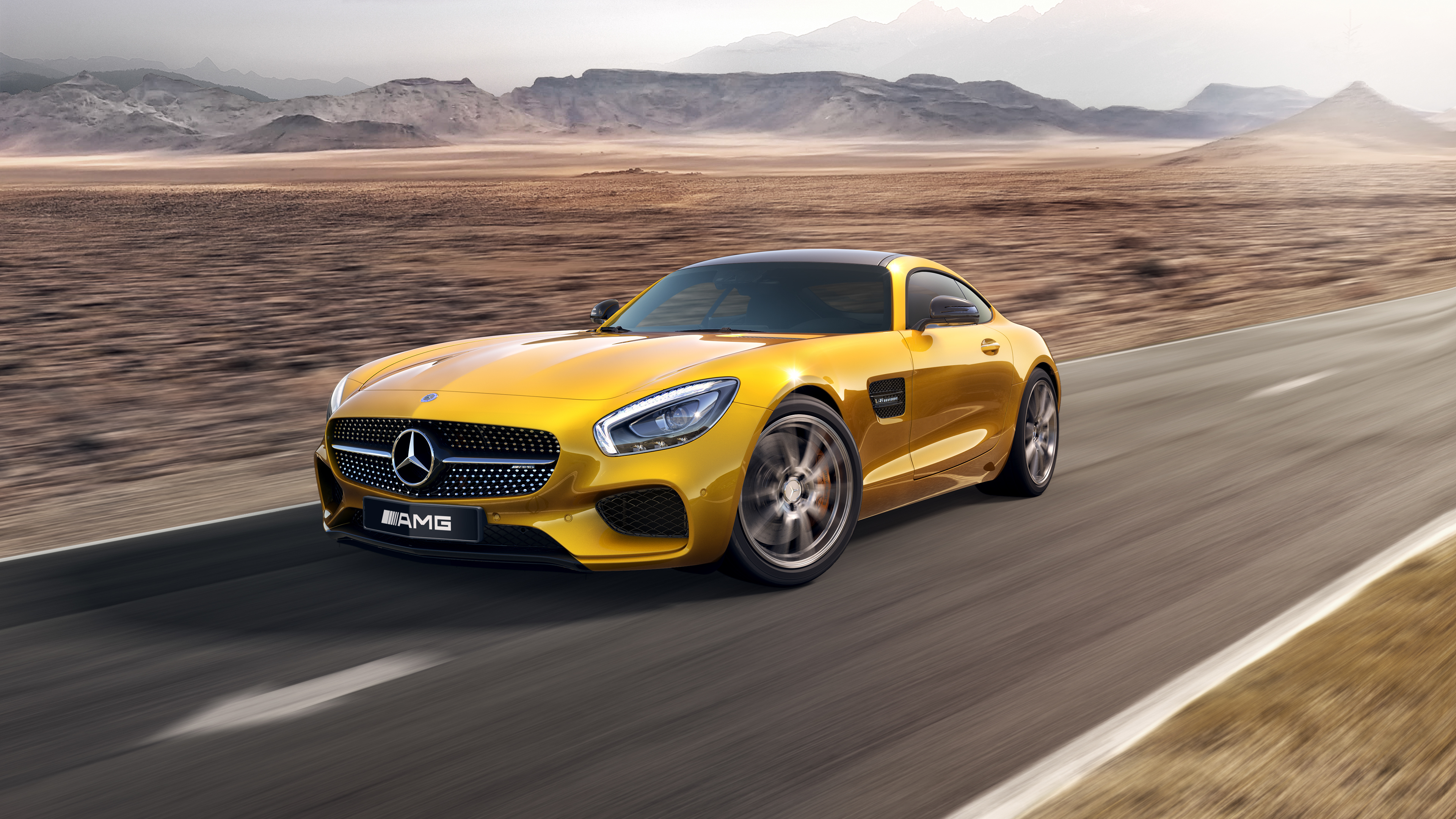 yellow mercedes benz amg gt 4k 1559764582 - Yellow Mercedes Benz Amg GT 4k - mercedes wallpapers, mercedes amg gtr wallpapers, hd-wallpapers, cars wallpapers, behance wallpapers, 4k-wallpapers, 2019 cars wallpapers