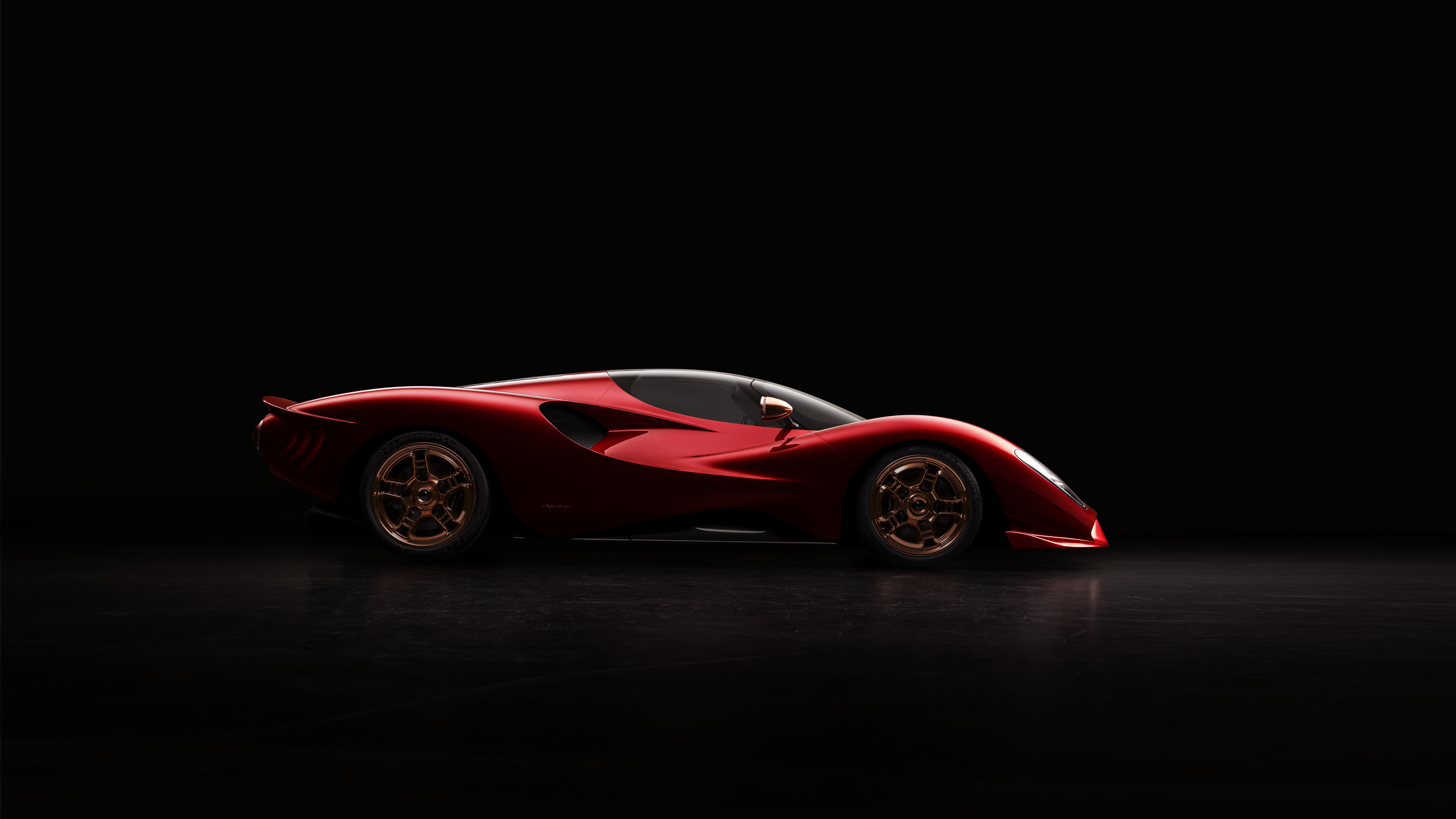 2019 de tomaso p72 side view 1563221134 - 2019 De Tomaso P72 Side View - hd-wallpapers, cars wallpapers, 8k wallpapers, 5k wallpapers, 4k-wallpapers, 2019 cars wallpapers, 10k wallpapers