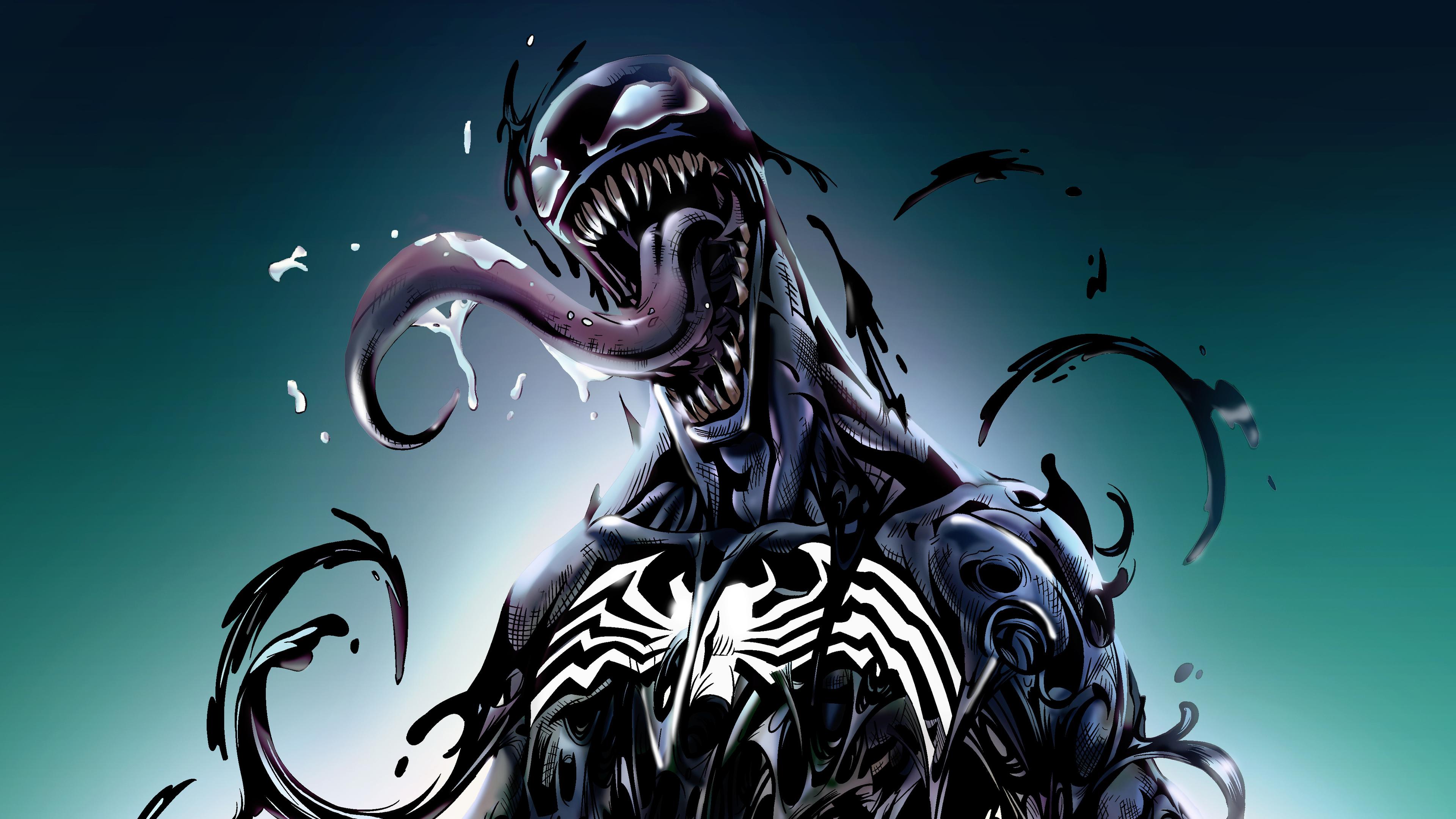 4k spiderman vs venom 1562105489 - 4k Spiderman Vs Venom - Venom wallpapers, superheroes wallpapers, spiderman wallpapers, hd-wallpapers, digital art wallpapers, artwork wallpapers, artist wallpapers, 4k-wallpapers
