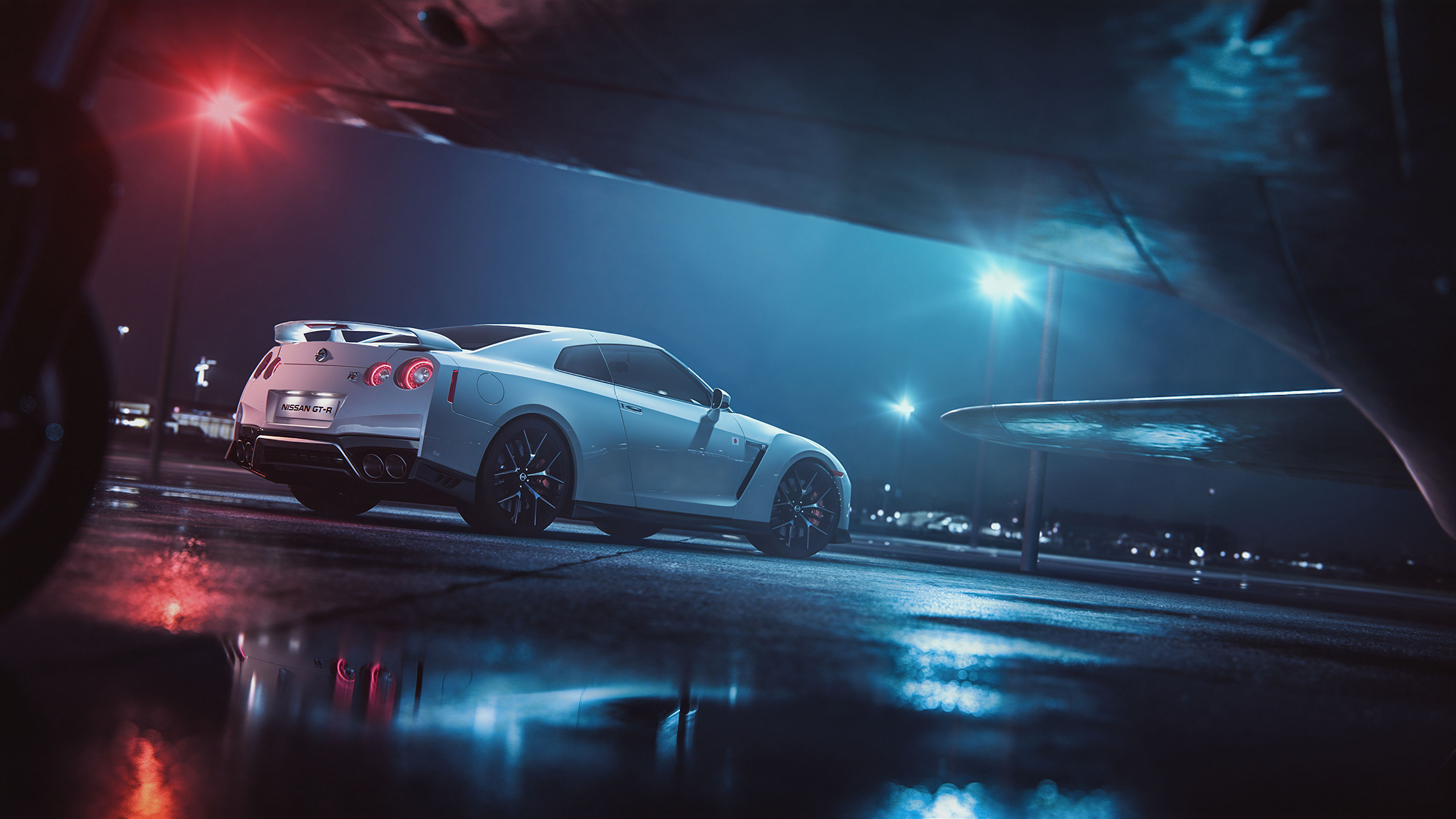 a6m2 zero with nissan gtr c 1562108073 - A6M2 ZERO With Nissan GTR C - nissan wallpapers, nissan gtr wallpapers, hd-wallpapers, cars wallpapers, behance wallpapers, 4k-wallpapers