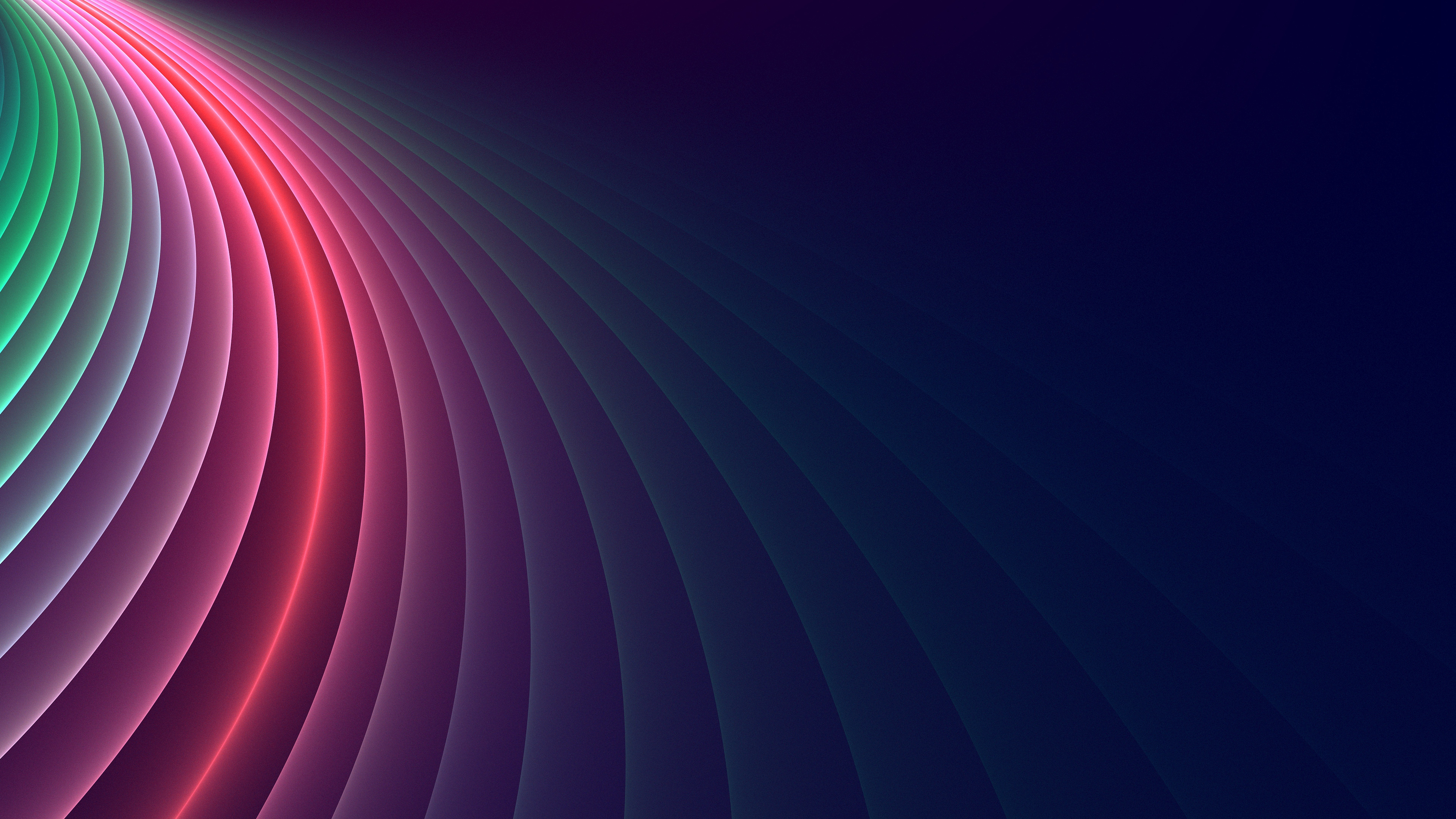 abstract colorful curved glowing 1563221476 - Abstract Colorful Curved Glowing - hd-wallpapers, digital art wallpapers, colorful wallpapers, artwork wallpapers, artist wallpapers, abstract wallpapers, 4k-wallpapers