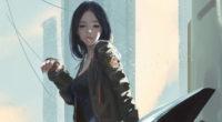 anime biker girl 1563222591 200x110 - Anime Biker Girl - hd-wallpapers, digital art wallpapers, deviantart wallpapers, biker wallpapers, artwork wallpapers, artist wallpapers, anime wallpapers, anime girl wallpapers, 4k-wallpapers