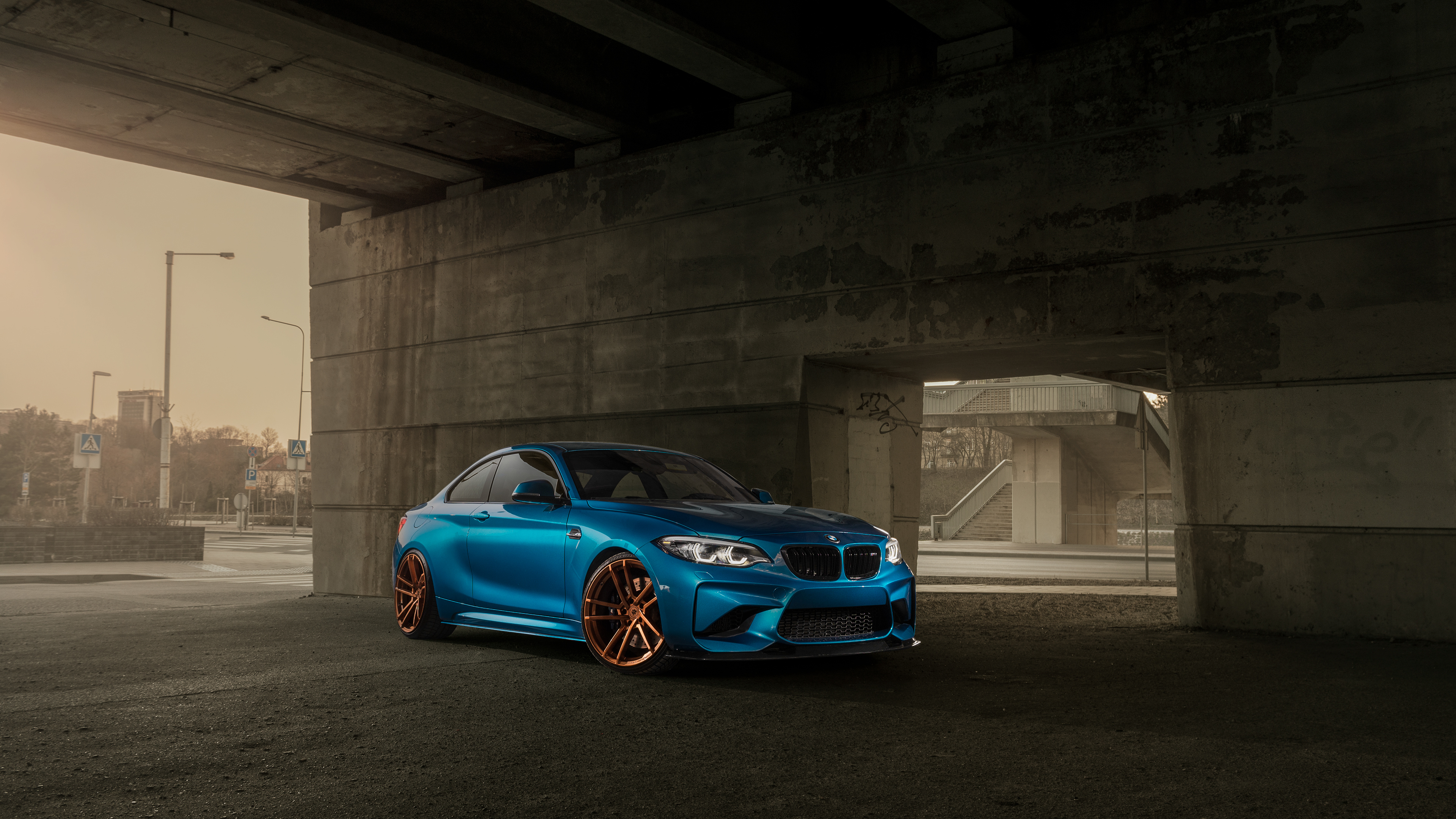 bmw m2 front 1562107622 - Bmw M2 Front - hd-wallpapers, cars wallpapers, bmw wallpapers, bmw m2 wallpapers, behance wallpapers, 4k-wallpapers