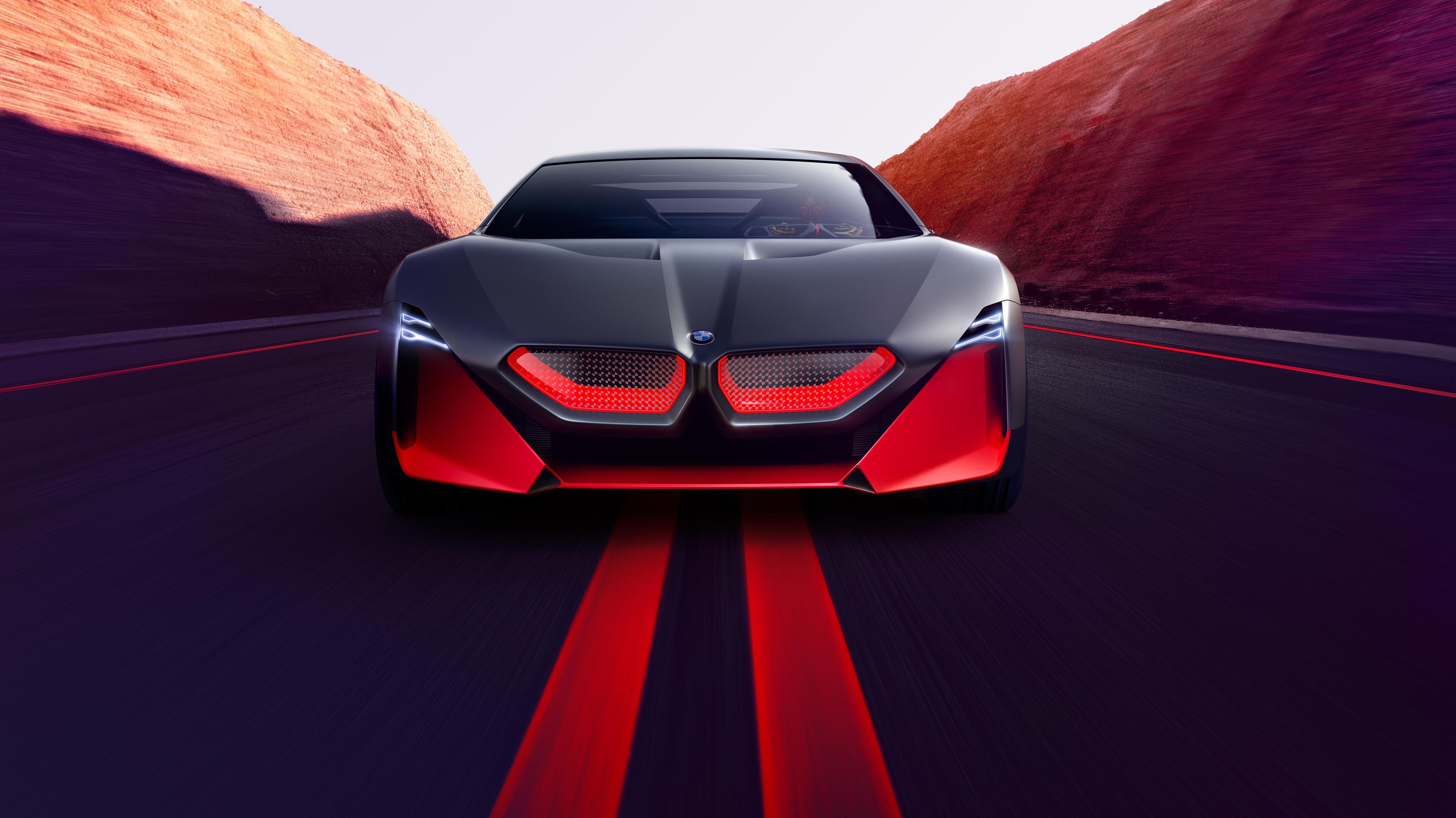 bmw vision m next 2019 1563221079 - BMW Vision M NEXT 2019 - hd-wallpapers, concept cars wallpapers, cars wallpapers, bmw wallpapers, bmw vision wallpapers, 4k-wallpapers