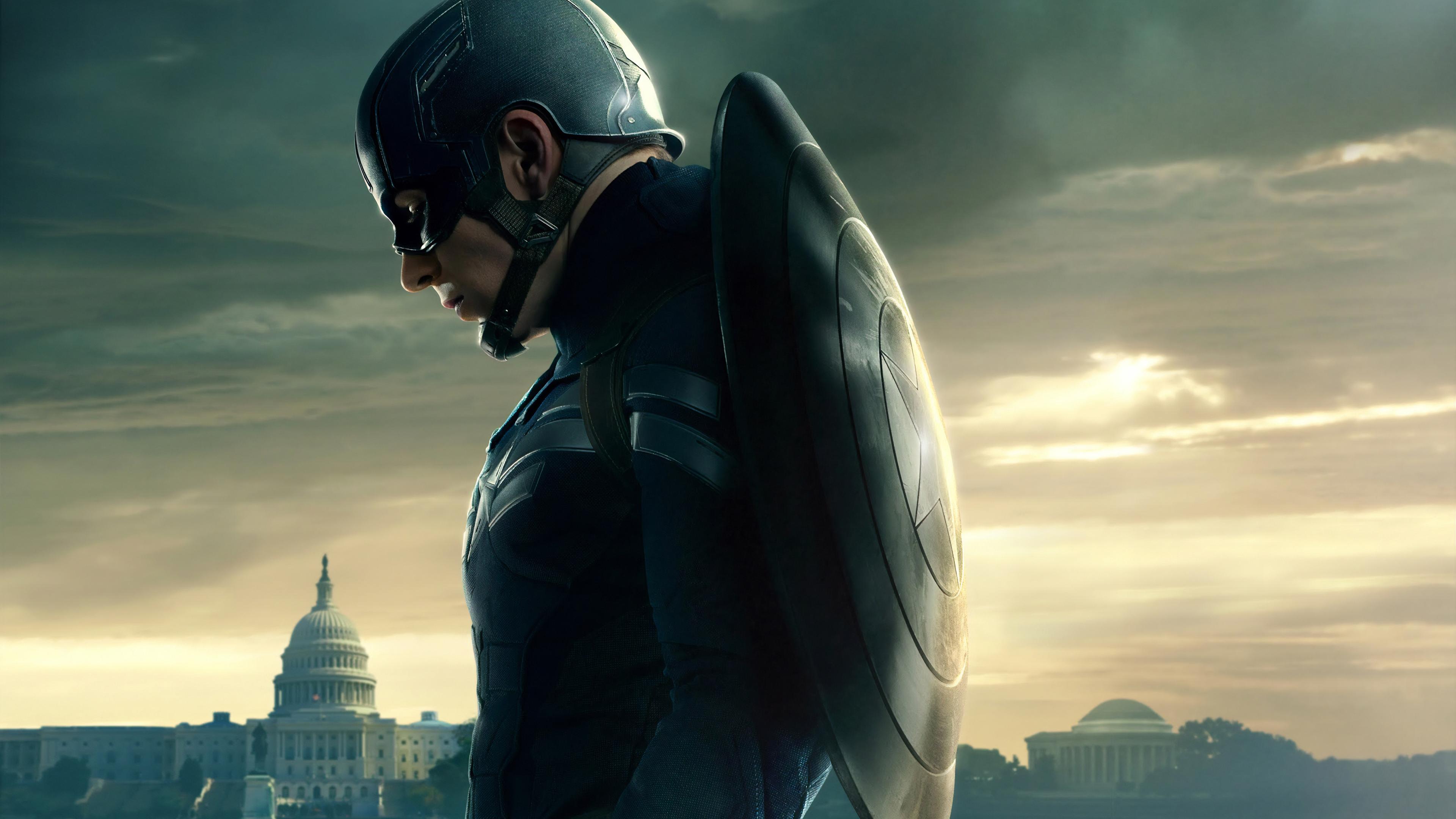 captain america 1562106242 - Captain America - superheroes wallpapers, hd-wallpapers, captain america wallpapers, 4k-wallpapers