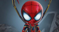 chibi iron spiderman 1563220258 200x110 - Chibi Iron Spiderman - superheroes wallpapers, spiderman wallpapers, hd-wallpapers, digital art wallpapers, artwork wallpapers, art wallpapers, 4k-wallpapers