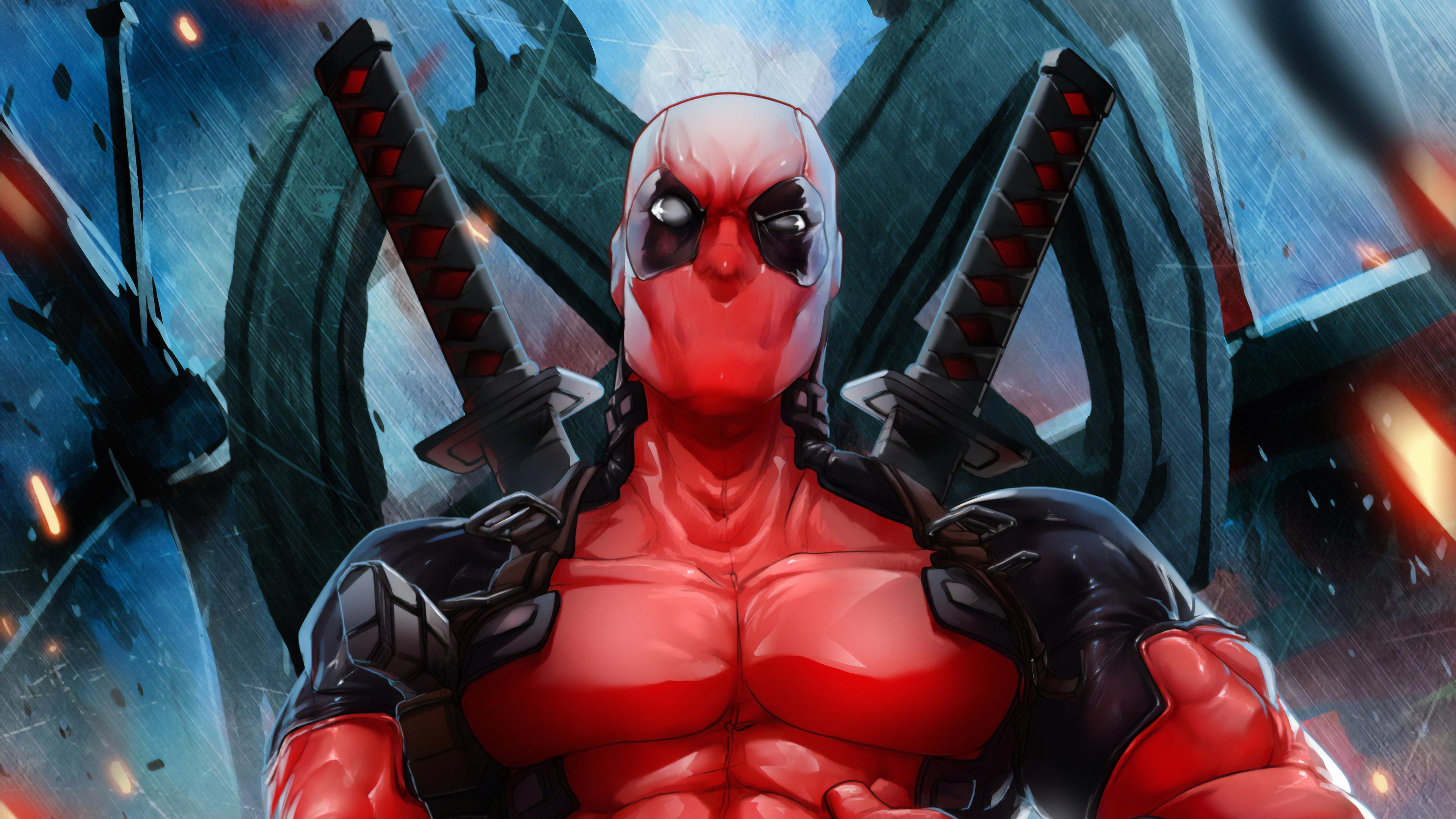 deadpool endgame 1562105721 - Deadpool Endgame - superheroes wallpapers, hd-wallpapers, digital art wallpapers, deadpool wallpapers, artwork wallpapers, 4k-wallpapers