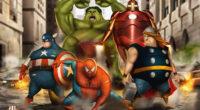 fat avengers 1563220131 200x110 - Fat Avengers - superheroes wallpapers, hd-wallpapers, digital art wallpapers, behance wallpapers, avengers-wallpapers, artwork wallpapers, 4k-wallpapers