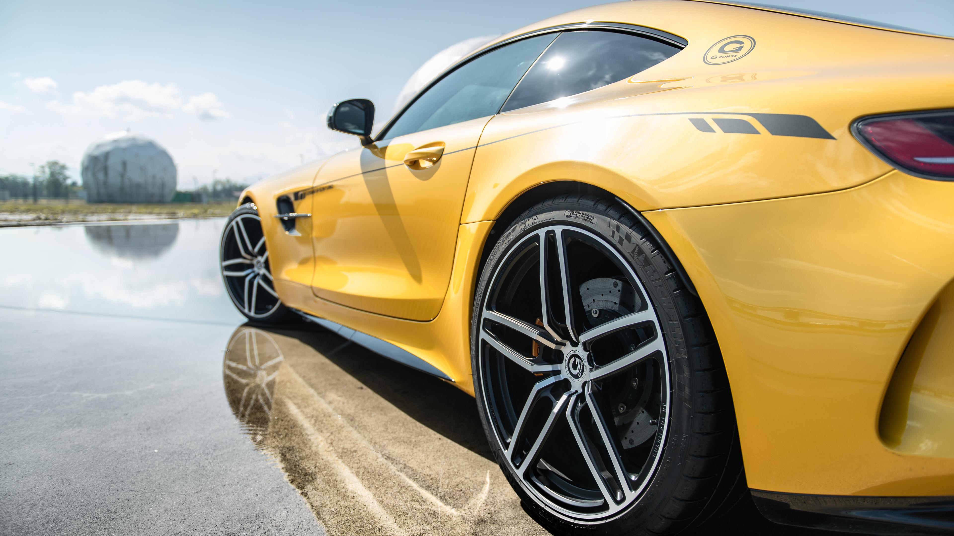 g power mercedes amg gt 2019 1562107980 - G Power Mercedes AMG GT 2019 - mercedes wallpapers, mercedes benz wallpapers, hd-wallpapers, cars wallpapers, amg wallpapers, 5k wallpapers, 4k-wallpapers, 2019 cars wallpapers