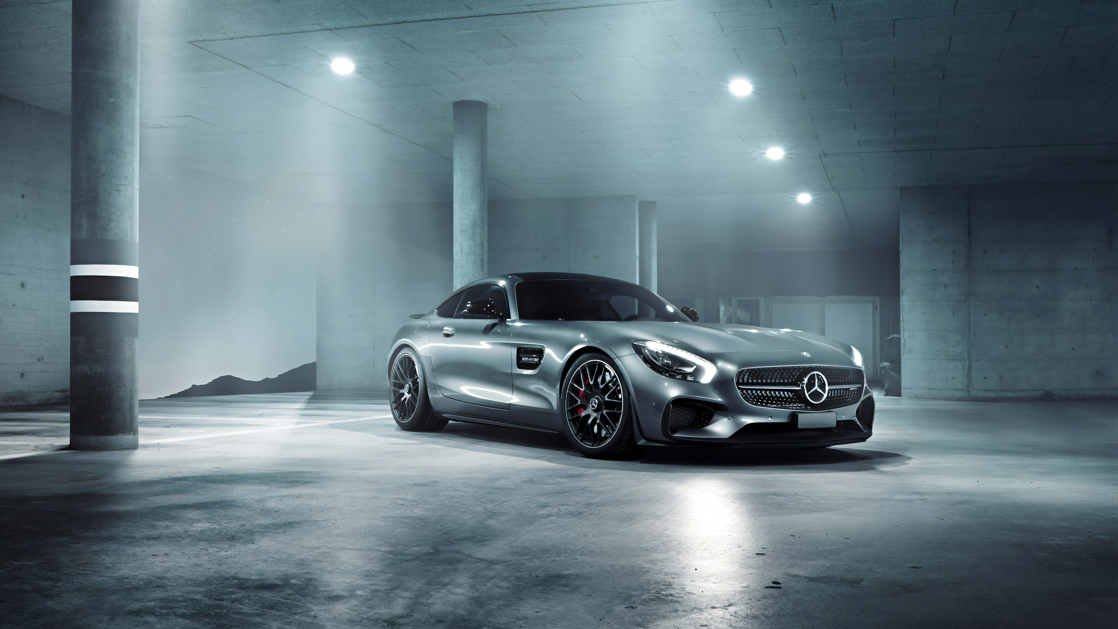 grey mercedes benz amg gt 1562108049 - Grey Mercedes Benz Amg GT - mercedes wallpapers, mercedes amg gtr wallpapers, hd-wallpapers, cars wallpapers, behance wallpapers, 4k-wallpapers, 2019 cars wallpapers