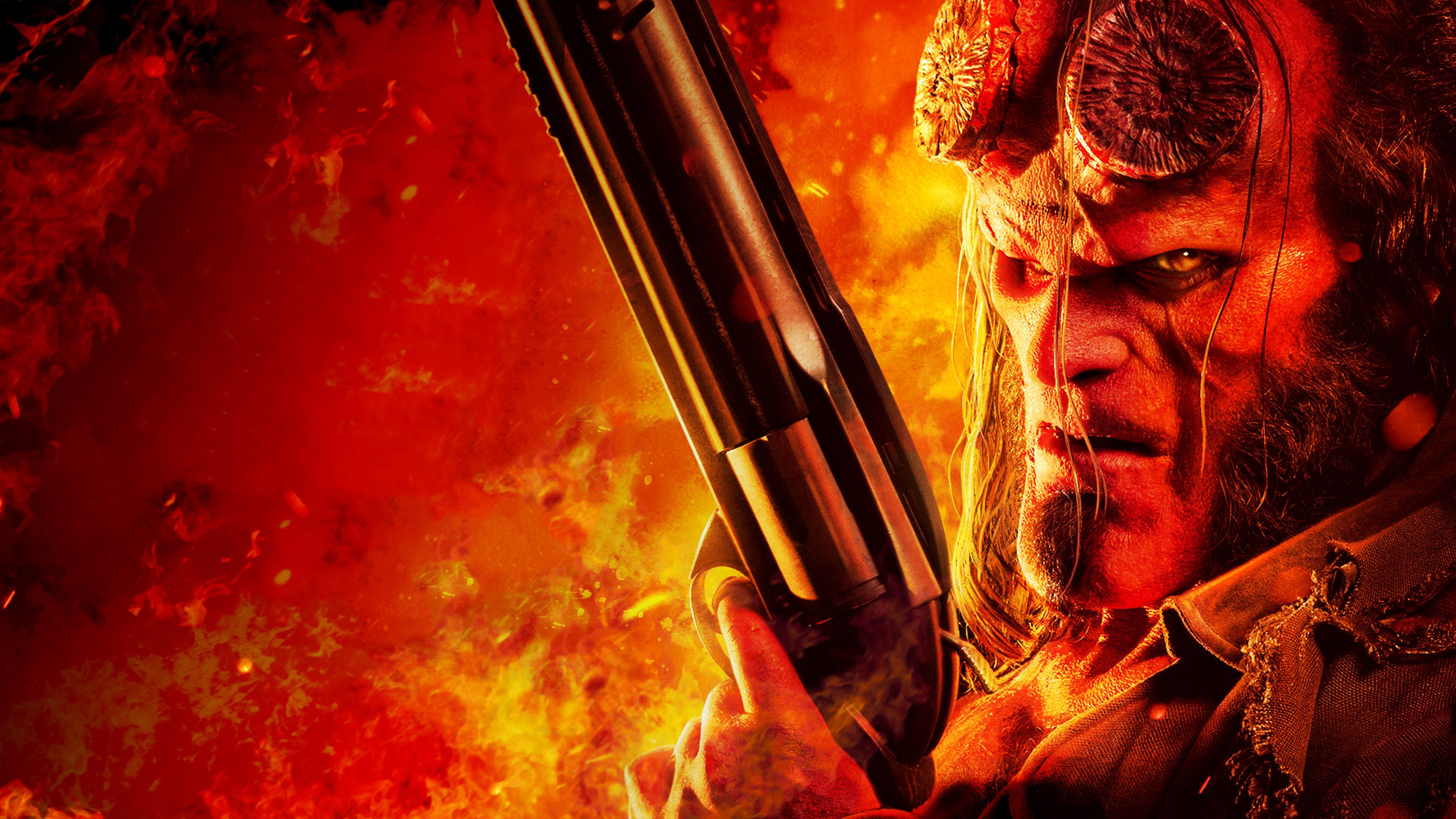 hellboy 2019 new 1563220878 - Hellboy 2019 New - movies wallpapers, hellboy wallpapers, hd-wallpapers, 4k-wallpapers, 2019 movies wallpapers