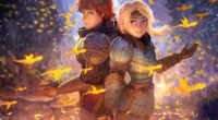 hiccup and astrid 1563220457 200x110 - Hiccup And Astrid - movies wallpapers, how to train your dragon wallpapers, how to train your dragon the hidden world wallpapers, hd-wallpapers, digital art wallpapers, deviantart wallpapers, artwork wallpapers, artist wallpapers, 5k wallpapers, 4k-wallpapers, 2019 movies wallpapers