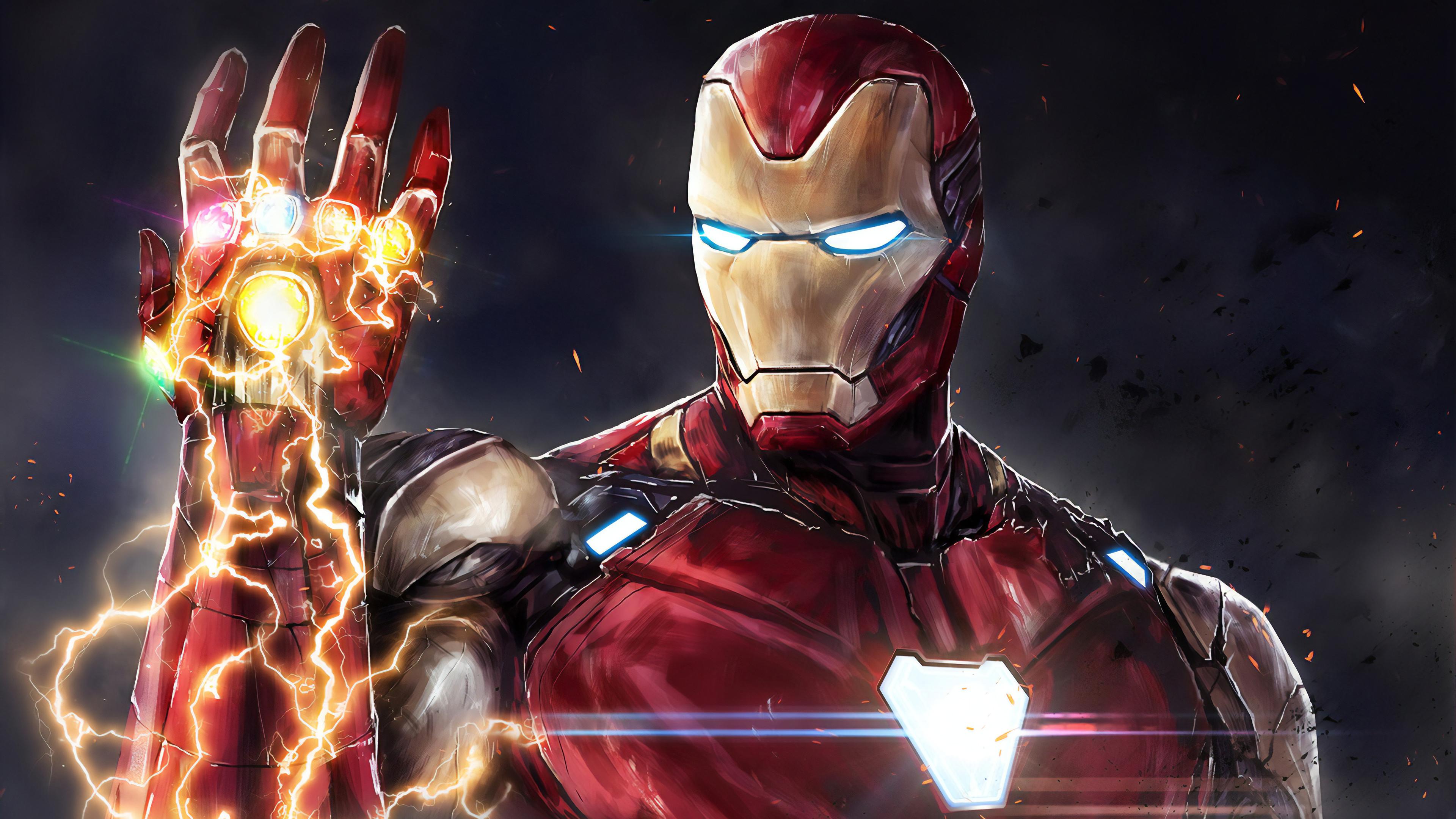 i am iron man 1562106148 - I Am Iron Man - superheroes wallpapers, iron man wallpapers, hd-wallpapers, avengers endgame wallpapers, artwork wallpapers, 4k-wallpapers