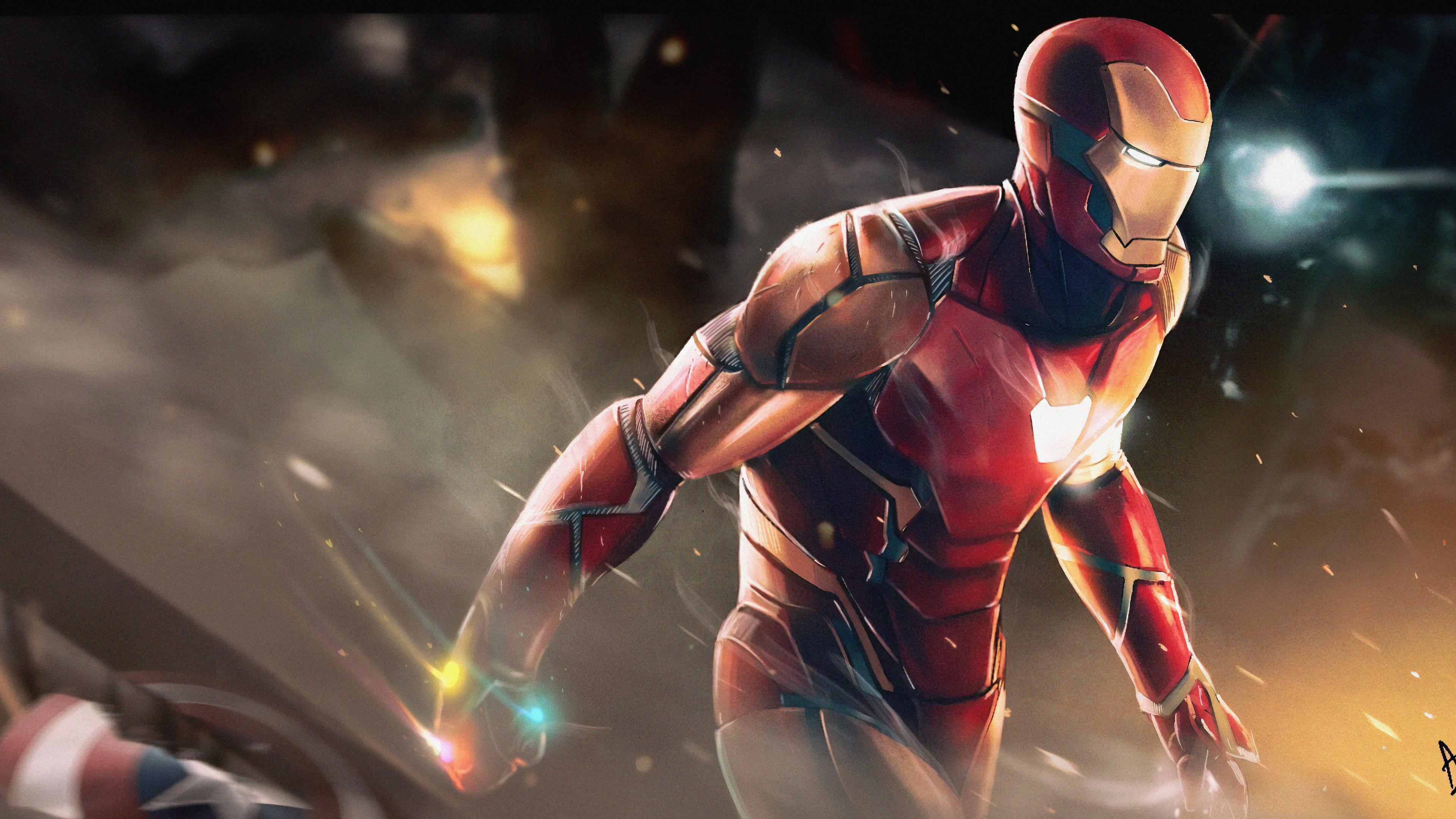 iron man sketch art 1563220376 - Iron Man Sketch Art - superheroes wallpapers, iron man wallpapers, hd-wallpapers, digital art wallpapers, artwork wallpapers, 4k-wallpapers