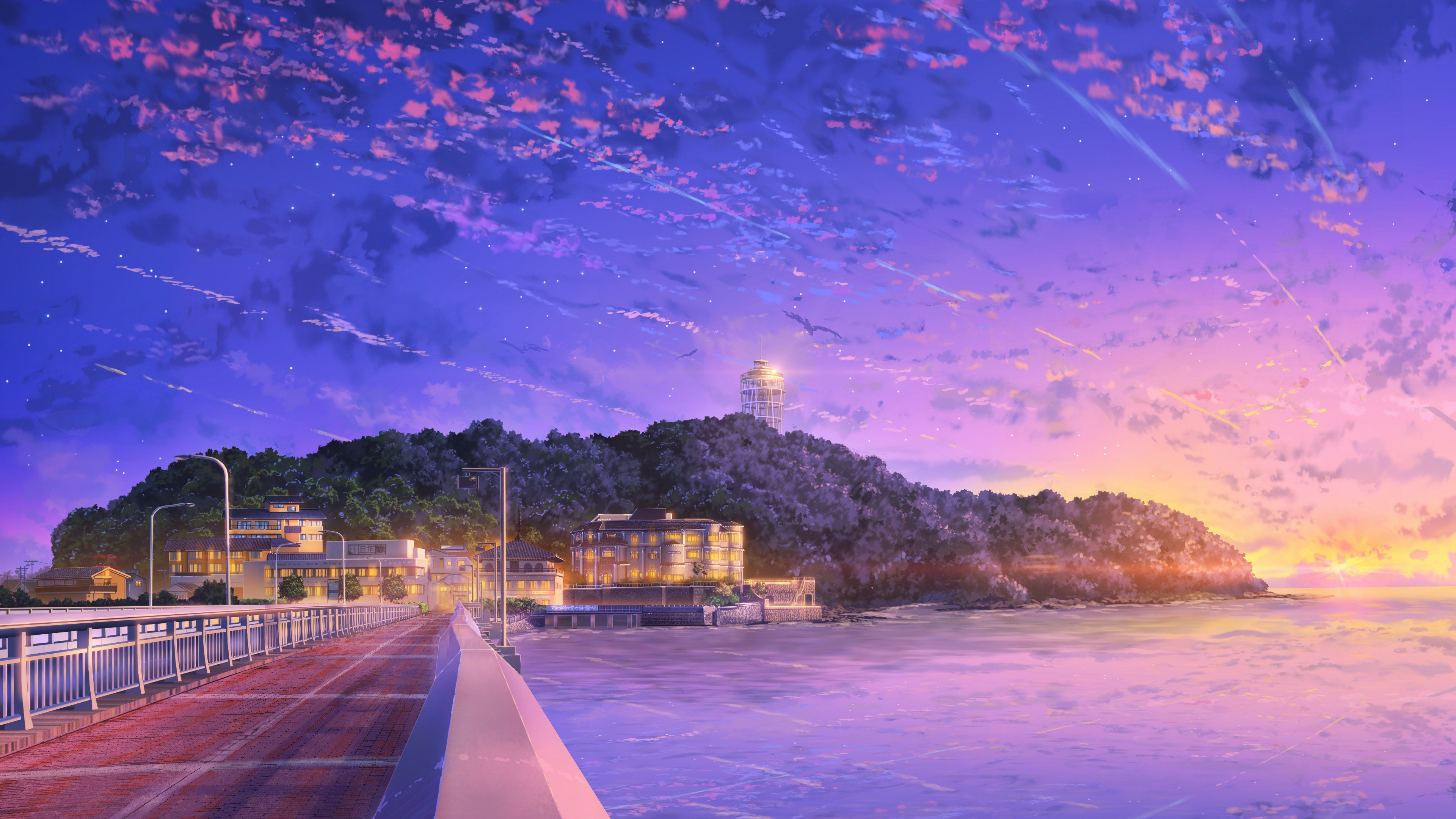 japan anime sky 1563222680 - Japan Anime Sky - sky wallpapers, japan wallpapers, hd-wallpapers, anime wallpapers, 4k-wallpapers