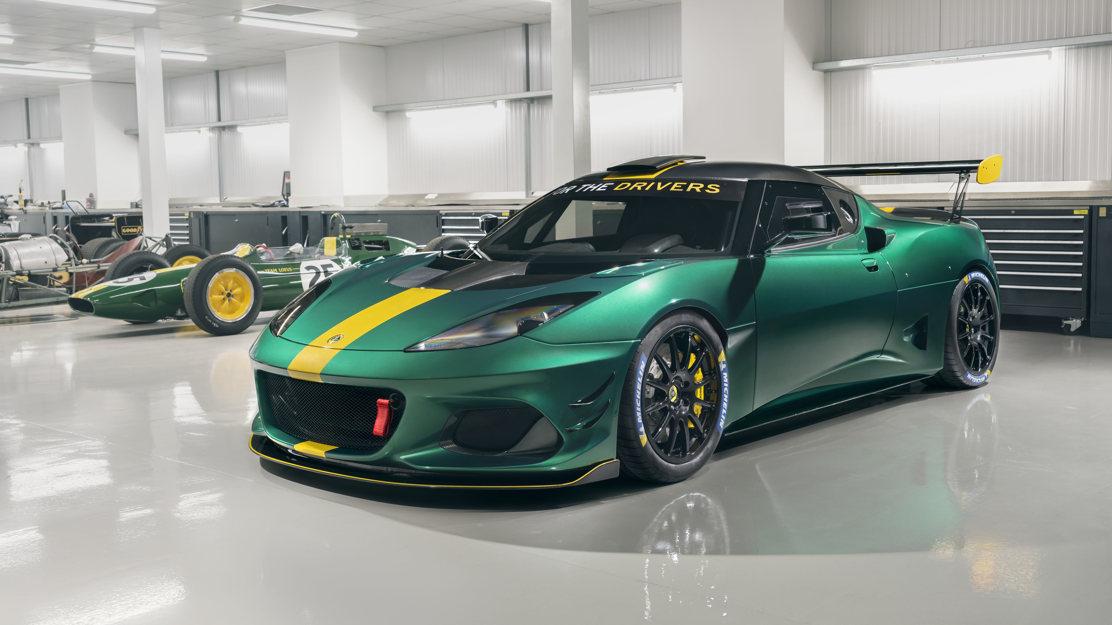 lotus evora gt4 concept 2019 1563221022 - Lotus Evora GT4 Concept 2019 - lotus wallpapers, lotus exige wallpapers, hd-wallpapers, cars wallpapers, 4k-wallpapers, 2018 cars wallpapers