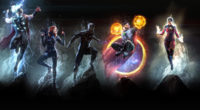 marvel heroes art 1562105347 200x110 - Marvel Heroes Art - thor wallpapers, superheroes wallpapers, marvel wallpapers, hd-wallpapers, doctor strange wallpapers, captain marvel wallpapers, black widow wallpapers, black panther wallpapers, artwork wallpapers, 4k-wallpapers