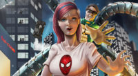 mary jane watson and dr octupus 1562105456 200x110 - Mary Jane Watson And Dr Octupus - superheroes wallpapers, mary jane wallpapers, hd-wallpapers, digital art wallpapers, behance wallpapers, artwork wallpapers, artist wallpapers, 4k-wallpapers