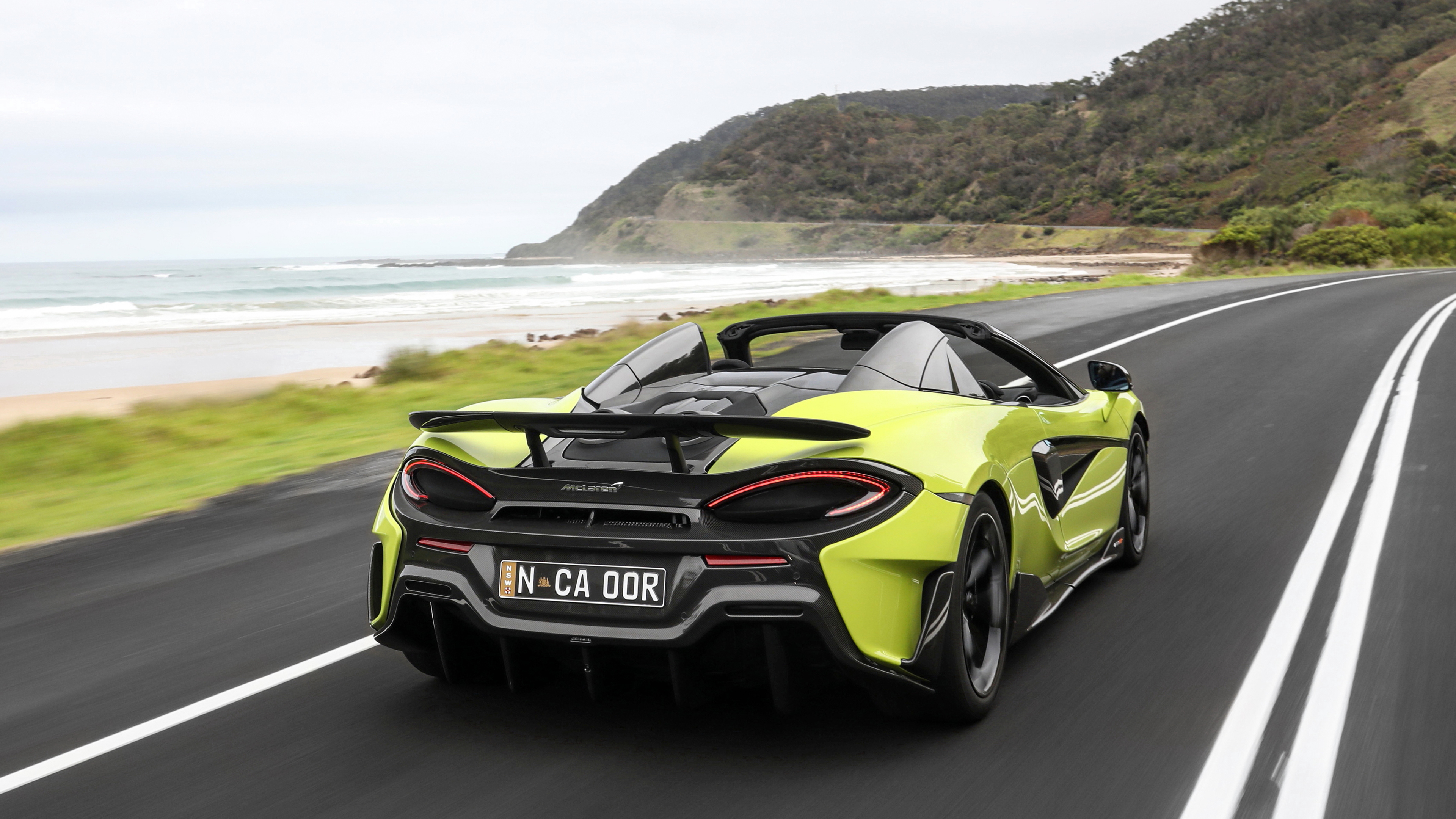 mclaren 600lt spider 1562108064 - Mclaren 600LT Spider - mclaren wallpapers, mclaren 600lt wallpapers, hd-wallpapers, cars wallpapers, 4k-wallpapers, 2019 cars wallpapers