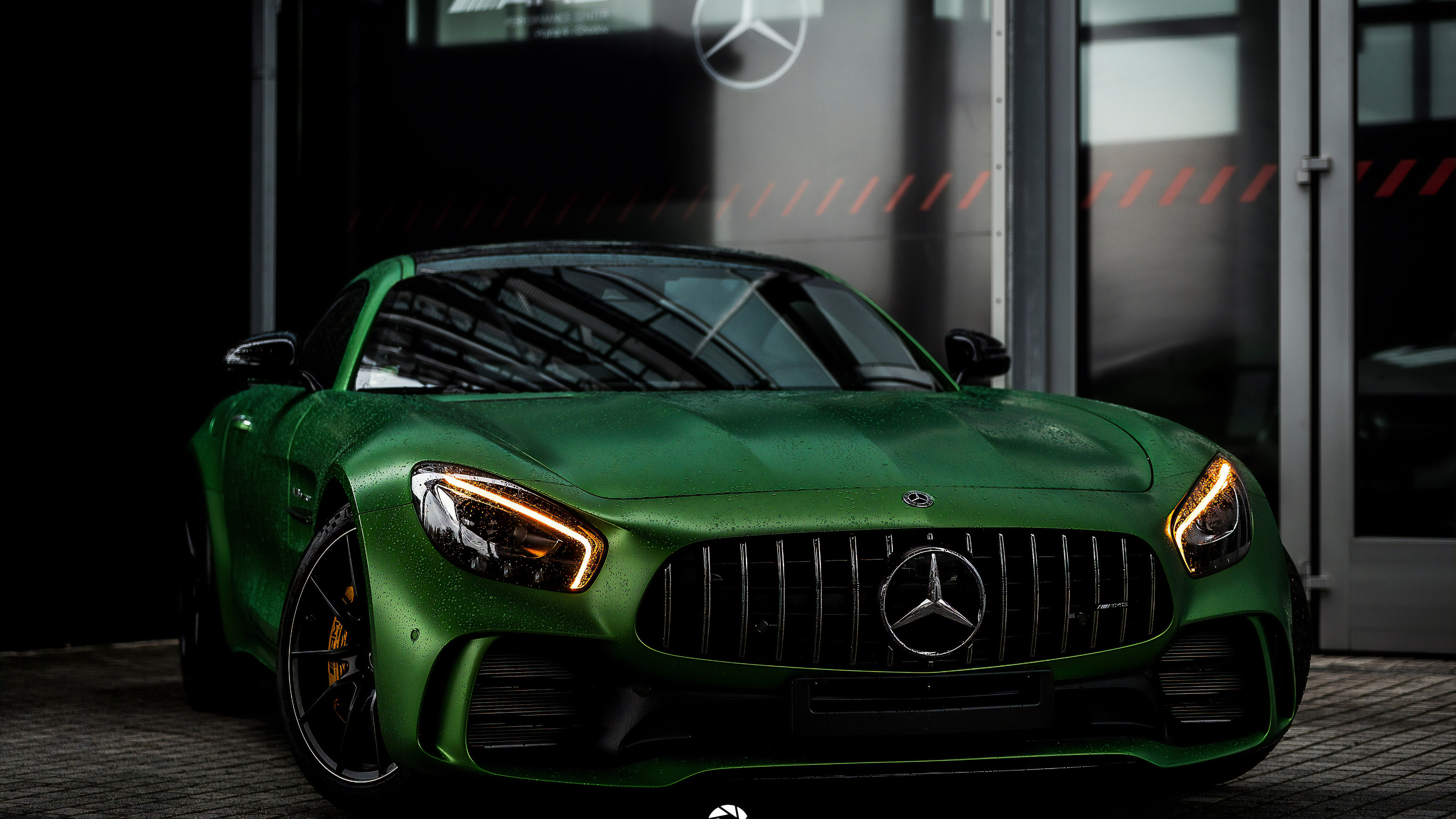 Wallpaper 4k Mercedes Amg Gt R 2019 2019 Cars Wallpapers 4k
