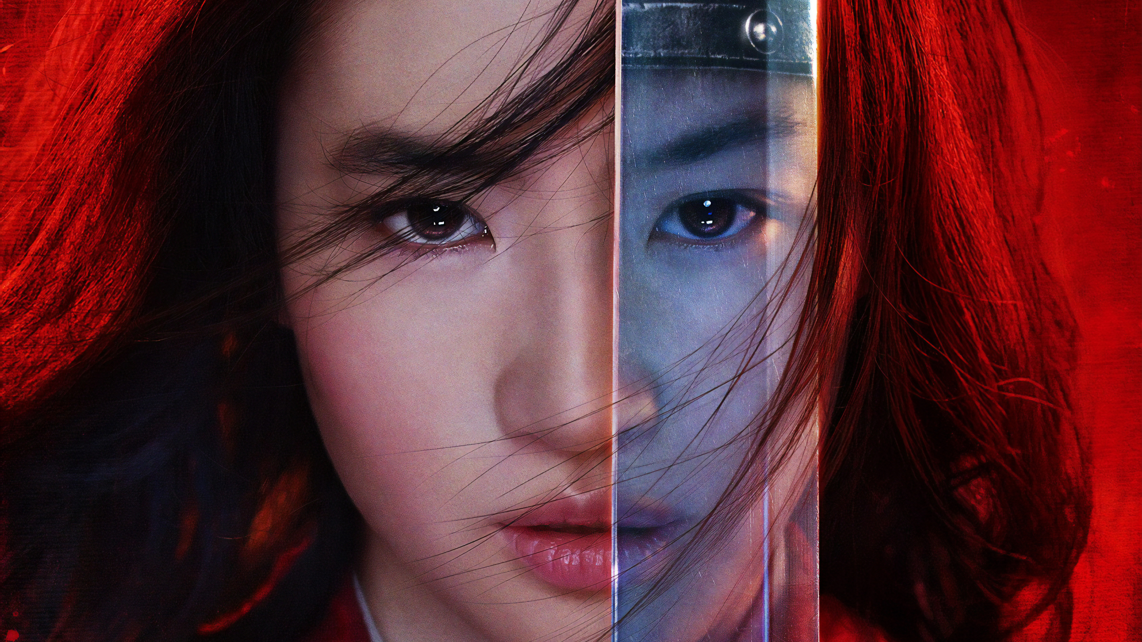 mulan 2020 1563220803 - Mulan 2020 - mulan wallpapers, movies wallpapers, liu yifei wallpapers, hd-wallpapers, disney wallpapers, 4k-wallpapers, 2020 movies wallpapers