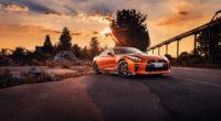orange nissan gtr 1562108229 200x110 - Orange Nissan GTR - nissan wallpapers, nissan gtr wallpapers, hd-wallpapers, cars wallpapers, behance wallpapers, 4k-wallpapers