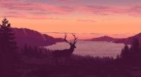 reindeer minimalist call of sunset 1563222130 200x110 - Reindeer Minimalist Call Of Sunset - reindeer wallpapers, minimalist wallpapers, minimalism wallpapers, hd-wallpapers, digital art wallpapers, deviantart wallpapers, artwork wallpapers, artist wallpapers, 4k-wallpapers