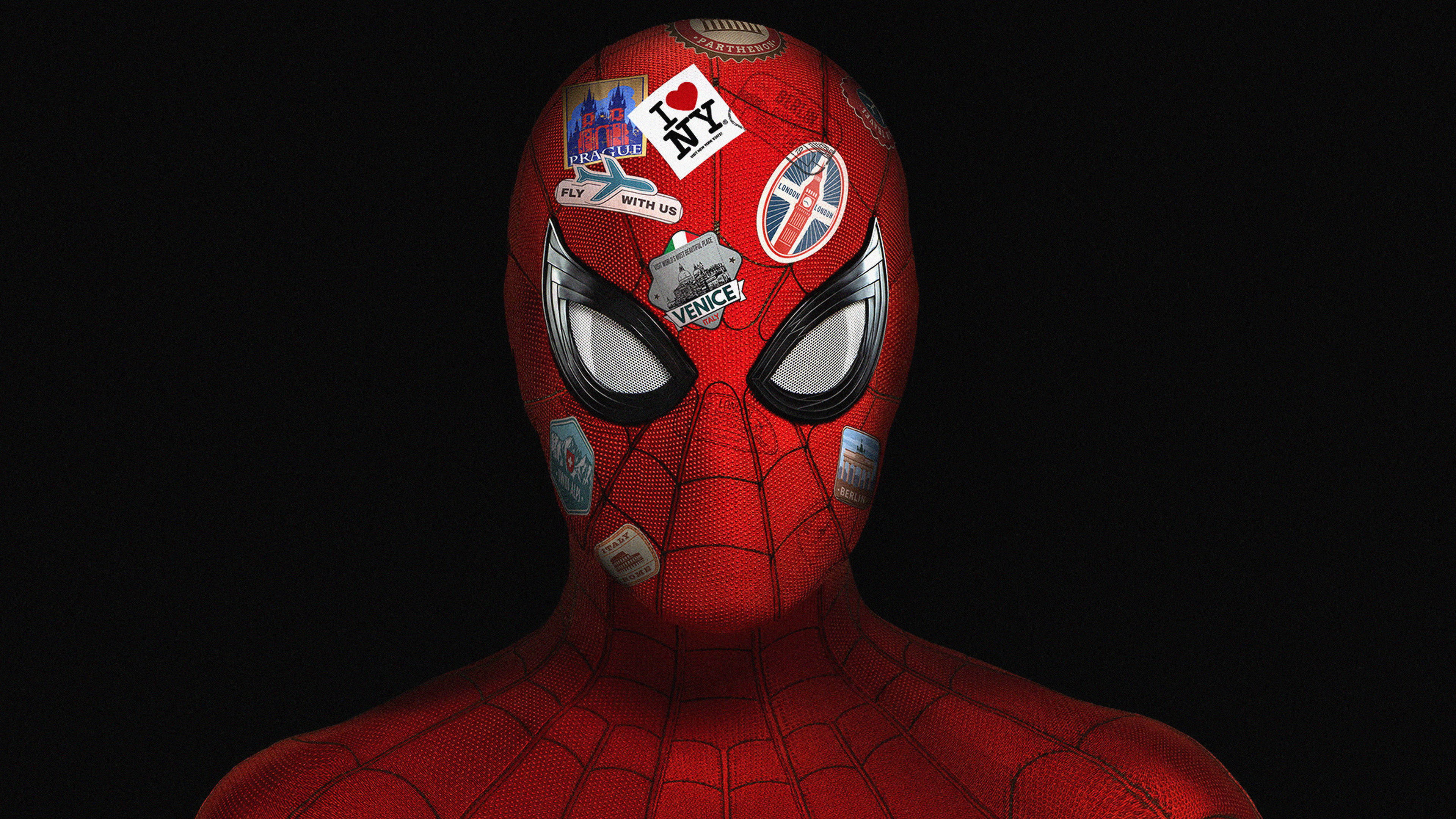 spider far from home 1563220802 - Spider Far From Home - tom holland wallpapers, superheroes wallpapers, spiderman wallpapers, spiderman far from home wallpapers, movies wallpapers, hd-wallpapers, 5k wallpapers, 4k-wallpapers, 2019 movies wallpapers