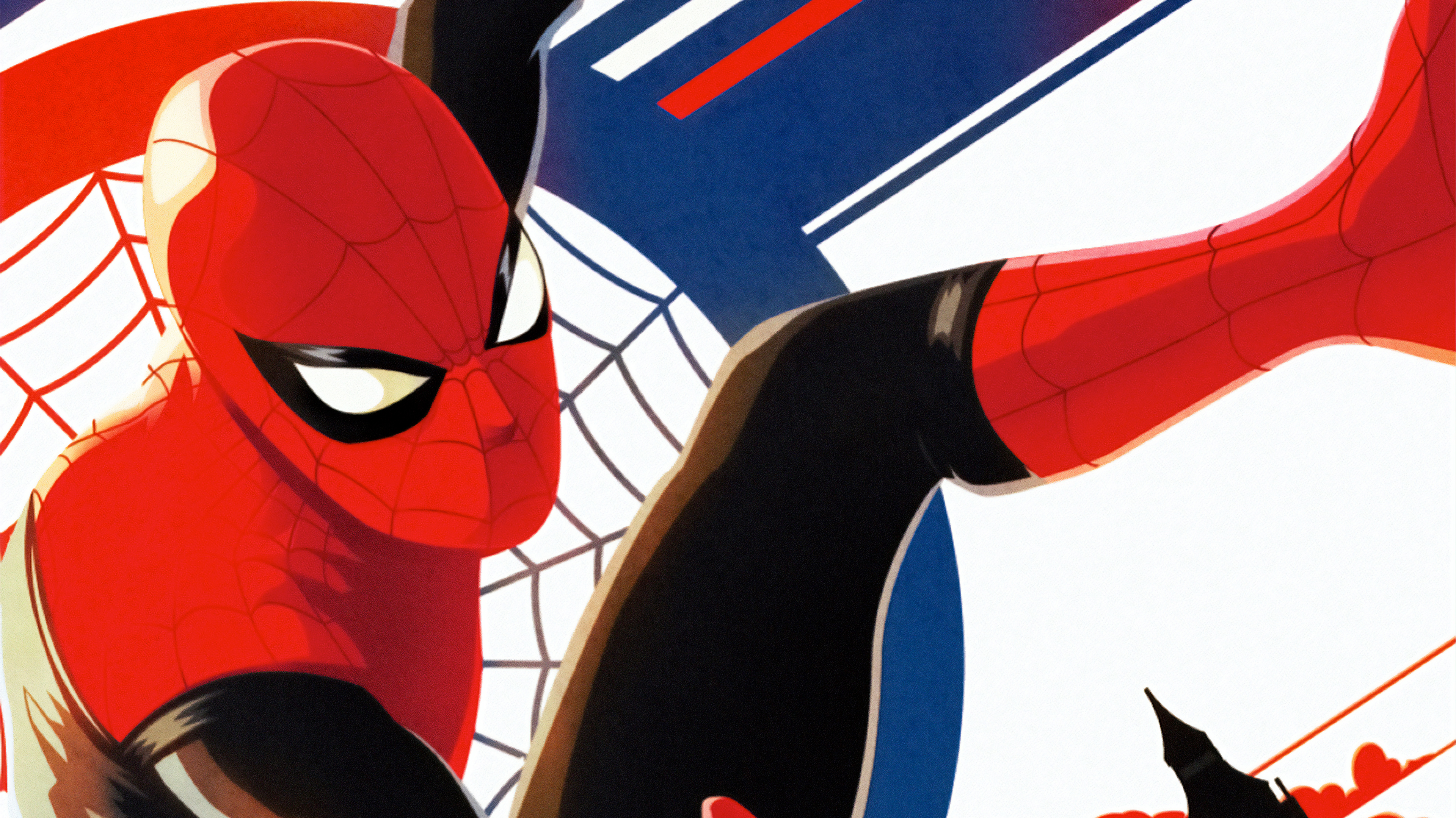 spiderman far from home movie poster 1563220794 - Spiderman Far From Home Movie Poster - superheroes wallpapers, spiderman wallpapers, spiderman far from home wallpapers, hd-wallpapers, 4k-wallpapers