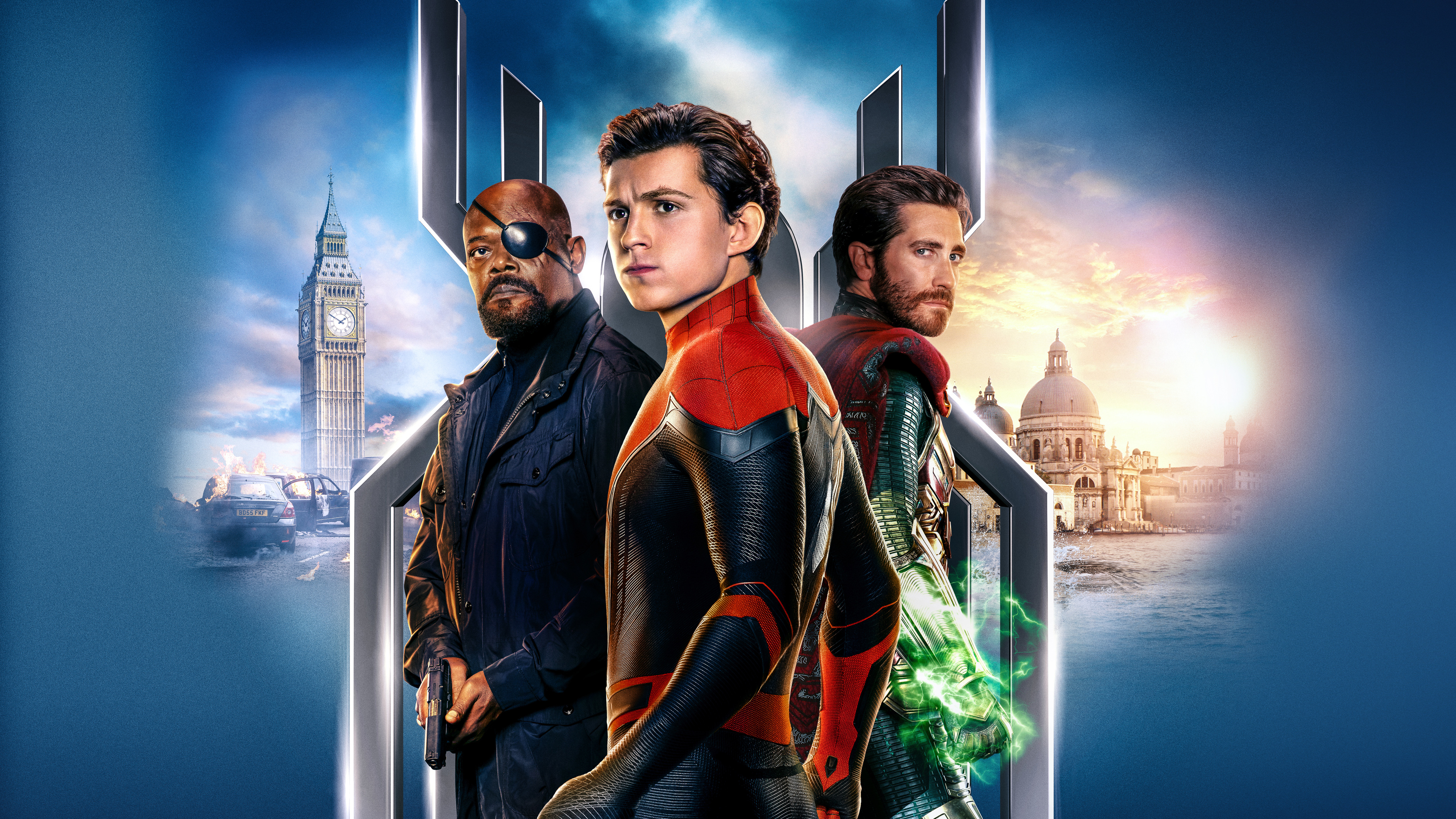 spiderman far from home movie 1562106130 - Spiderman Far From Home Movie - spiderman wallpapers, spiderman far from home wallpapers, movies wallpapers, hd-wallpapers, 8k wallpapers, 5k wallpapers, 4k-wallpapers, 2019 movies wallpapers