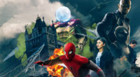 spiderman far fromhome character poster 1562107171 200x110 - Spiderman Far Fromhome Character Poster - tom holland wallpapers, superheroes wallpapers, spiderman wallpapers, spiderman far from home wallpapers, movies wallpapers, hd-wallpapers, 4k-wallpapers, 2019 movies wallpapers