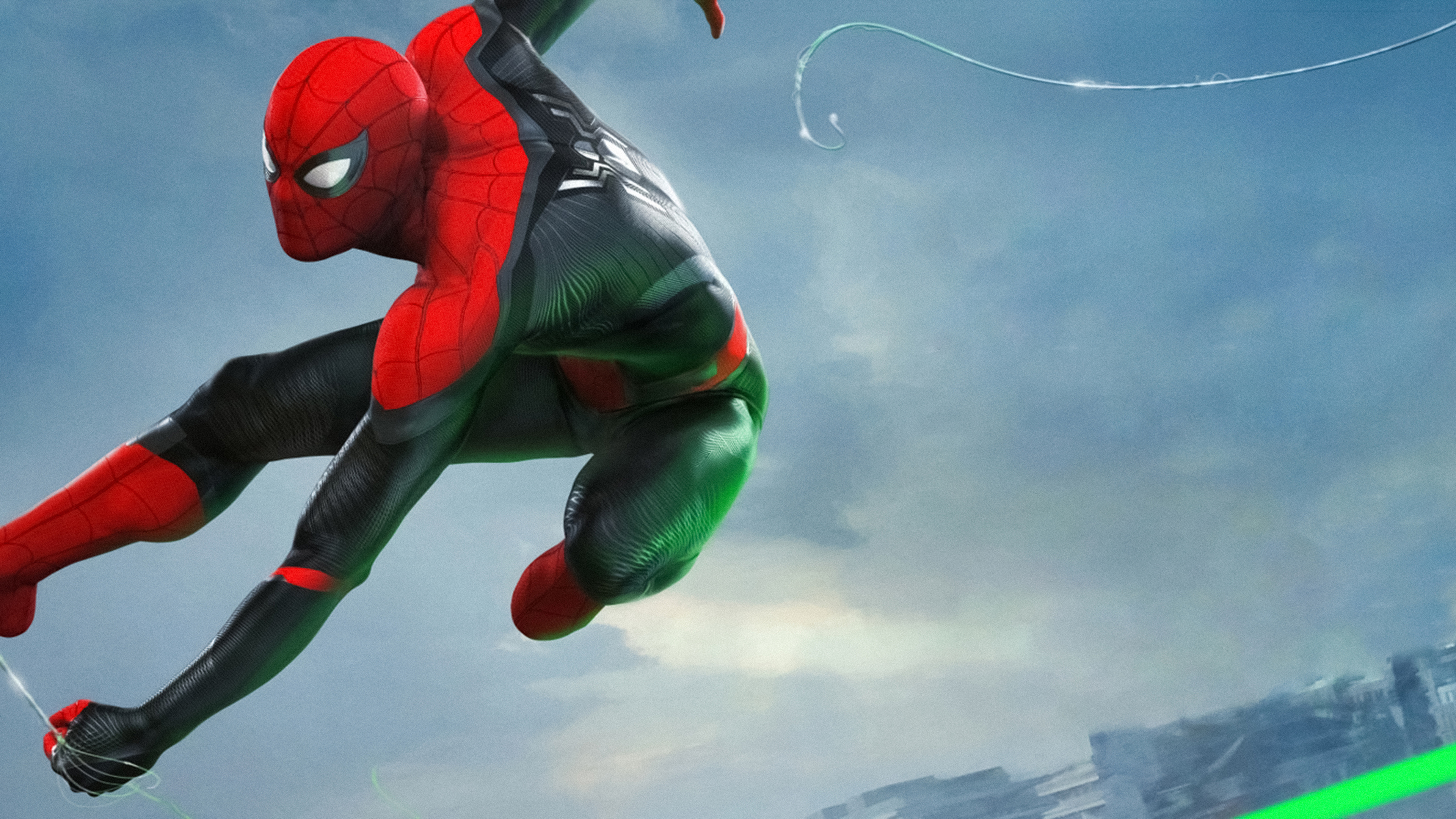 spiderman far fromhome movie 1562107145 - Spiderman Far Fromhome Movie - tom holland wallpapers, superheroes wallpapers, spiderman wallpapers, spiderman far from home wallpapers, movies wallpapers, hd-wallpapers, 5k wallpapers, 4k-wallpapers, 2019 movies wallpapers