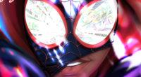 spiderman miles morales closeup 1563219638 200x110 - Spiderman Miles Morales Closeup - superheroes wallpapers, spiderman wallpapers, hd-wallpapers, digital art wallpapers, artwork wallpapers, art wallpapers, 4k-wallpapers