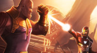 thanos and iron man 1563220149 200x110 - Thanos And Iron Man - thanos-wallpapers, superheroes wallpapers, iron man wallpapers, hd-wallpapers, deviantart wallpapers, artwork wallpapers, 5k wallpapers, 4k-wallpapers