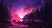 the relaxing time 1563221945 200x110 - The Relaxing Time - pink wallpapers, horse wallpapers, hd-wallpapers, digital art wallpapers, artwork wallpapers, artstation wallpapers, artist wallpapers, 4k-wallpapers