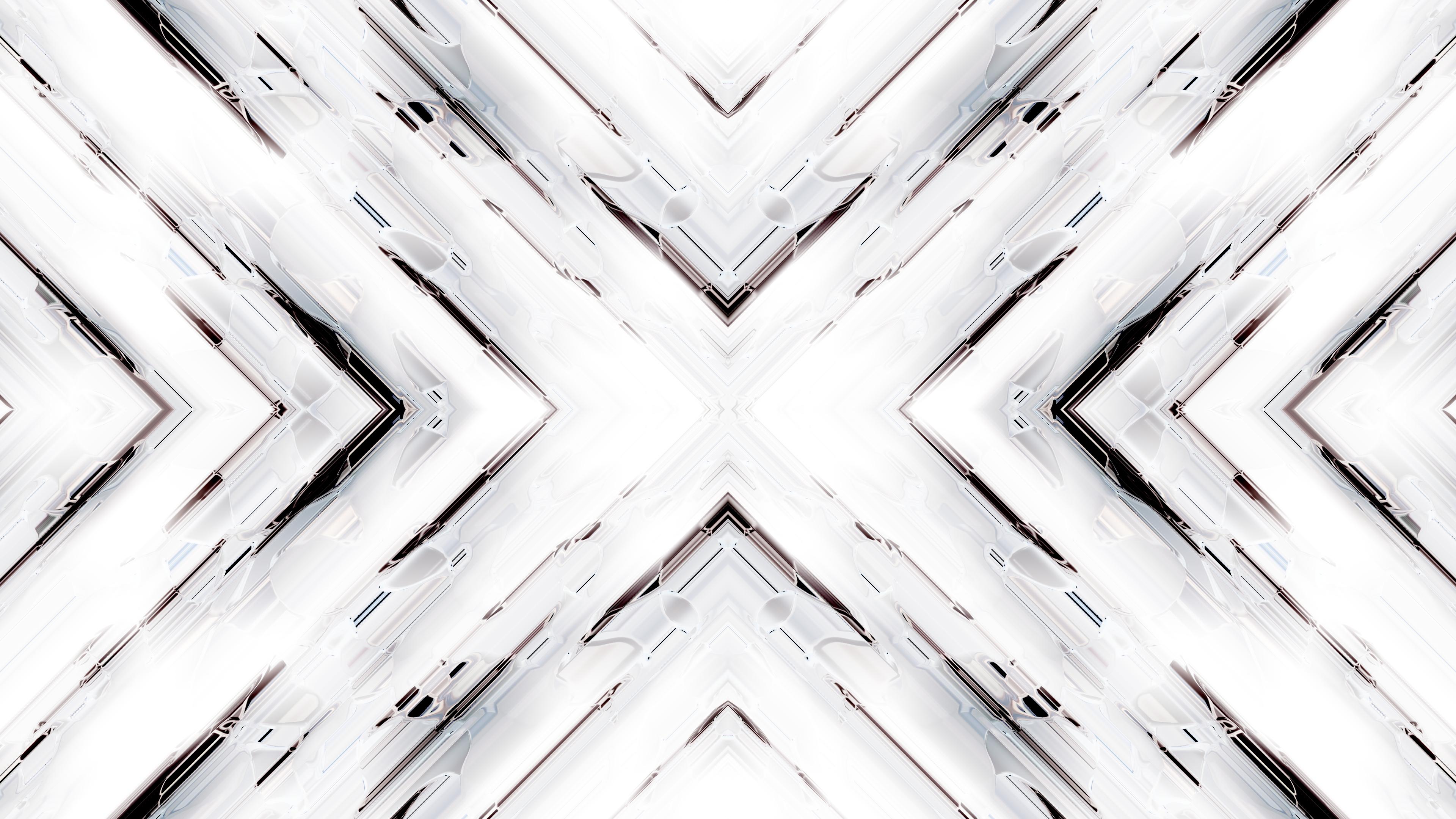 white render abstract art 1563221511 - White Render Abstract Art - hd-wallpapers, abstract wallpapers, 4k-wallpapers