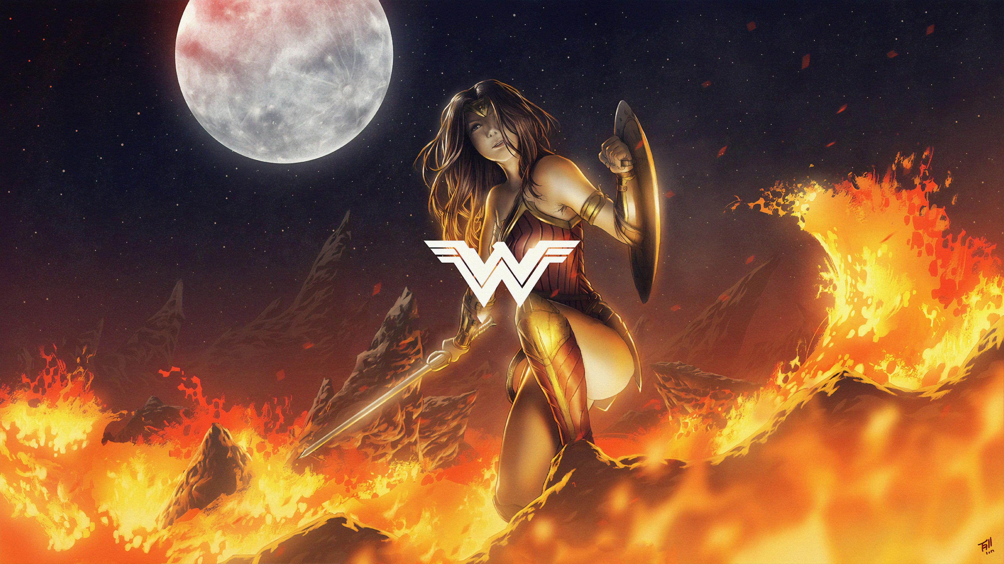 wonder woman 1563220143 - Wonder Woman - wonder woman wallpapers, superheroes wallpapers, hd-wallpapers, digital art wallpapers, artwork wallpapers, 4k-wallpapers