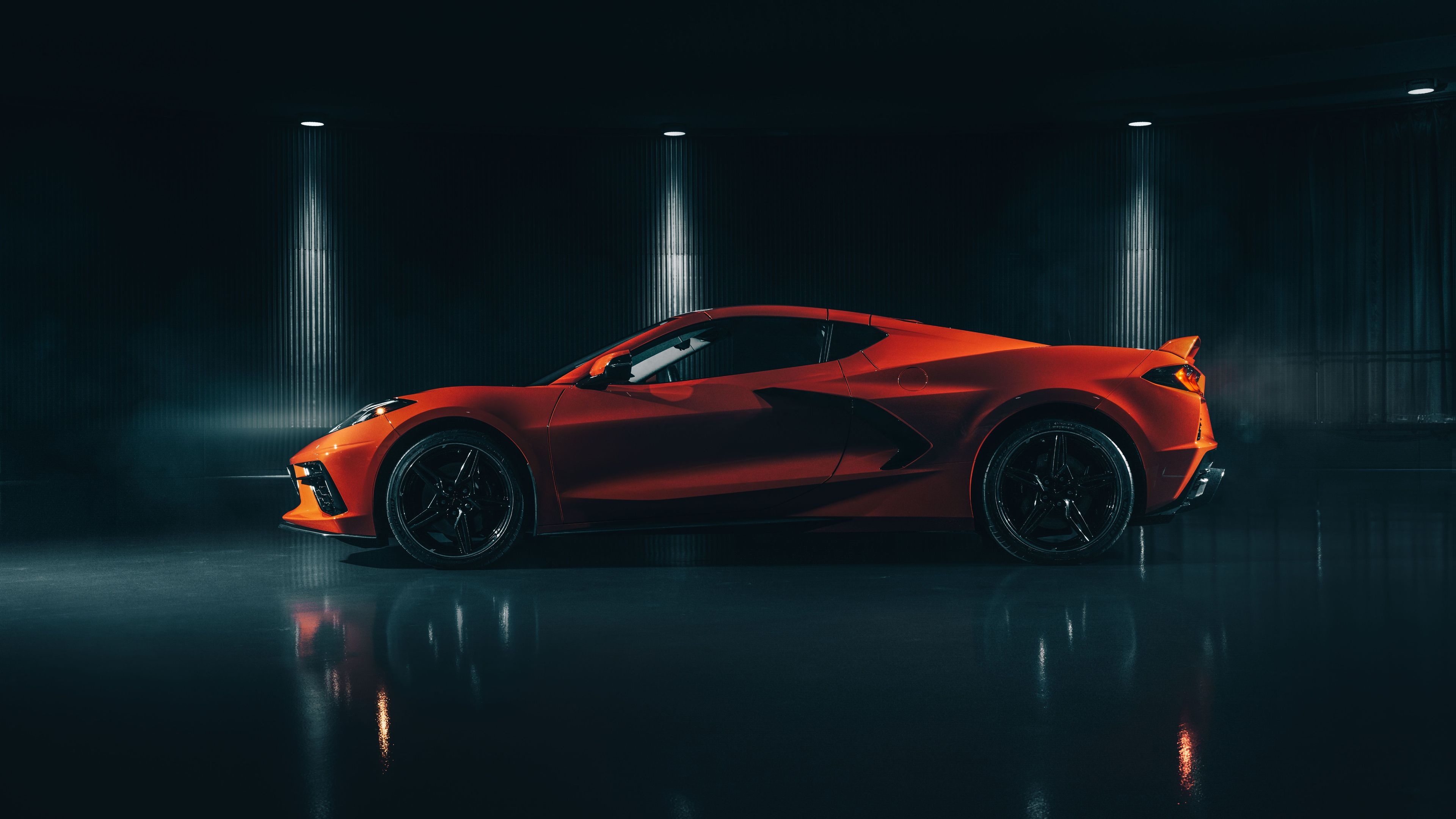 2020 chevrolet corvette stingray c8 1565054929 - 2020 Chevrolet Corvette Stingray C8 - hd-wallpapers, corvette wallpapers, chevrolet wallpapers, chevrolet corvette stingray c8 wallpapers, cars wallpapers, 8k wallpapers, 5k wallpapers, 4k-wallpapers, 2020 cars wallpapers