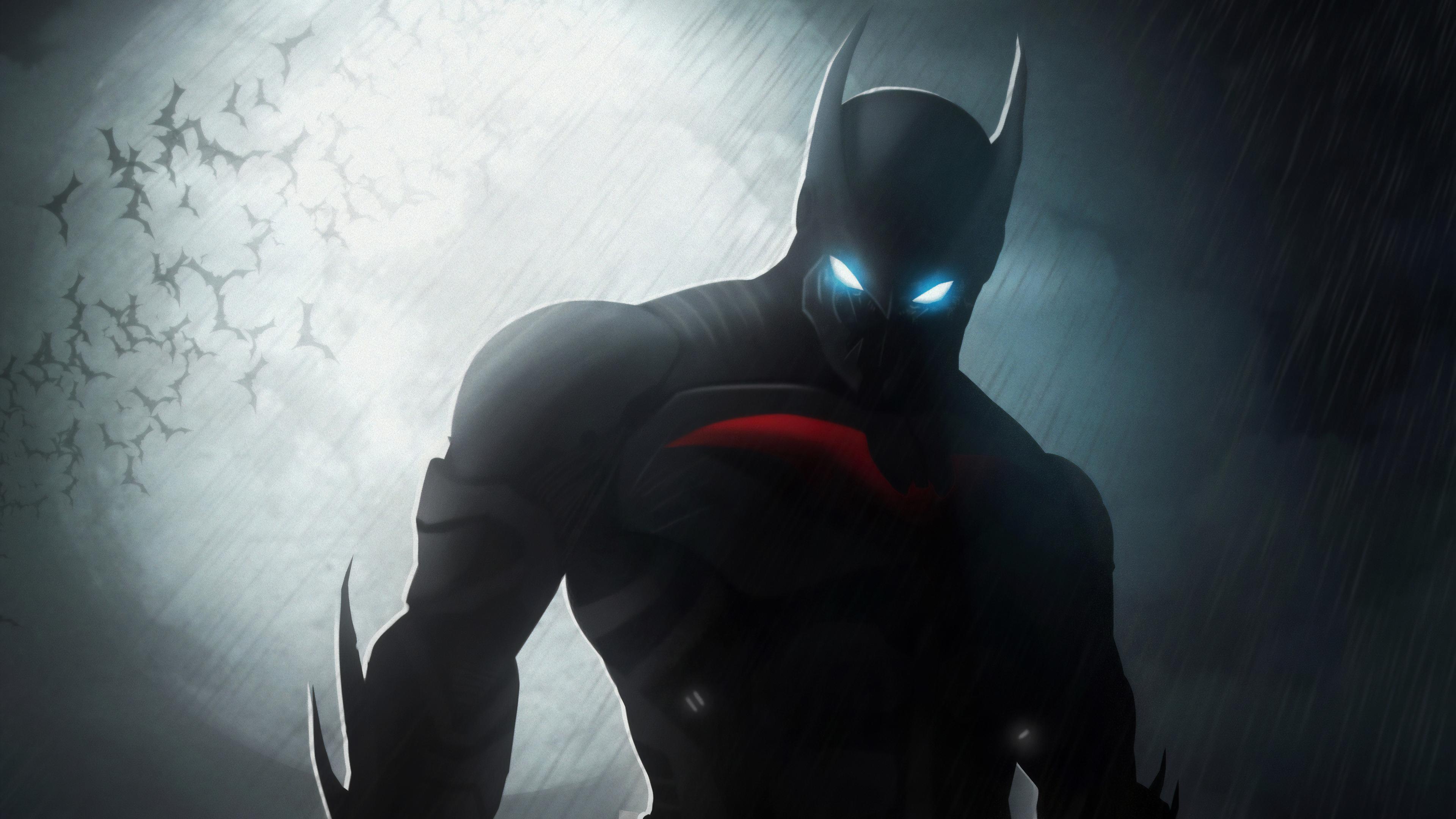 batman beyond art 1565053262 - Batman Beyond Art - superheroes wallpapers, hd-wallpapers, digital art wallpapers, deviantart wallpapers, batman wallpapers, batman beyond wallpapers, artwork wallpapers, 4k-wallpapers