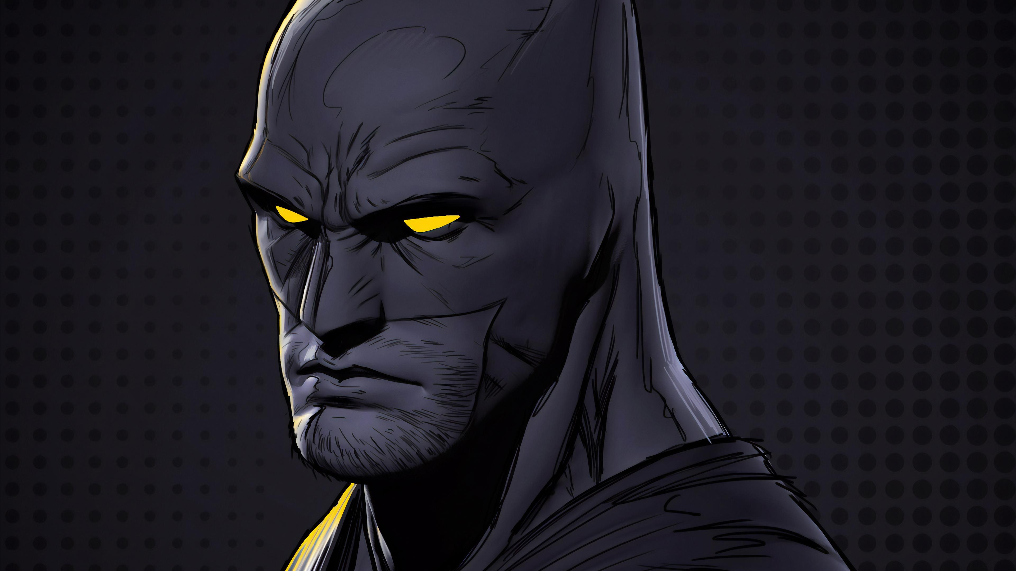 batman glowing eyes digital art 1565052757 - Batman Glowing Eyes Digital Art - superheroes wallpapers, hd-wallpapers, digital art wallpapers, batman wallpapers, artwork wallpapers, artstation wallpapers, artist wallpapers, 4k-wallpapers